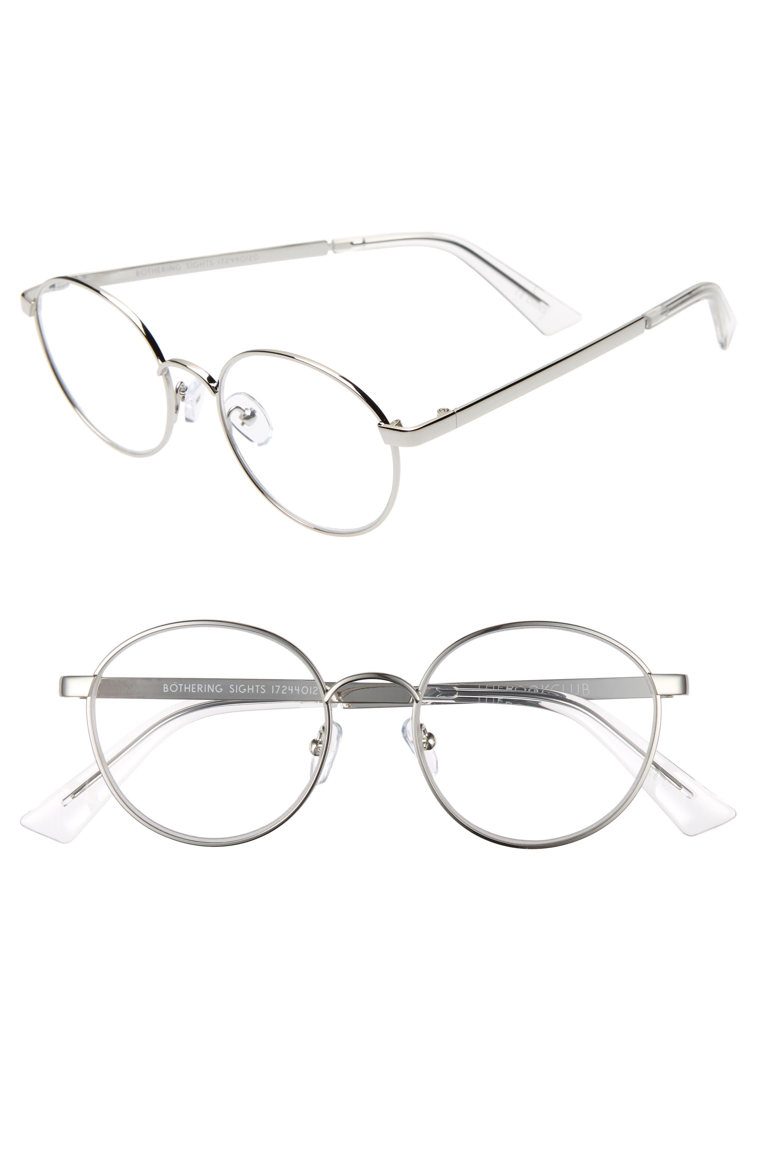 Bothering Sights 51mm Reading Glasses,                             Main thumbnail 1, color,                             040