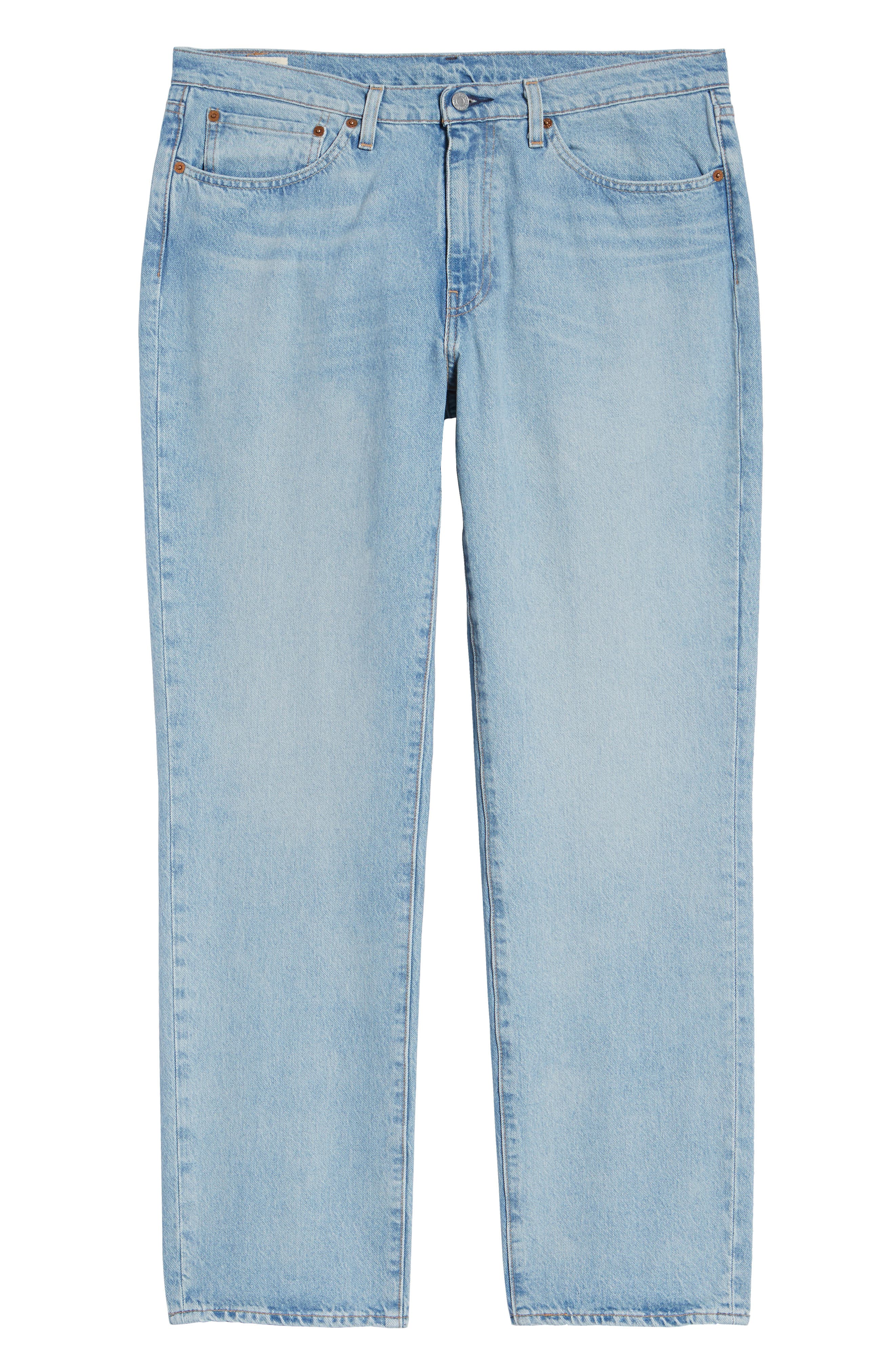 541<sup>™</sup> Relaxed Fit Jeans,                             Alternate thumbnail 6, color,                             OCEAN PARKWAY