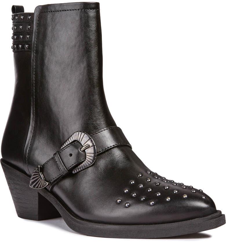 boots for short women