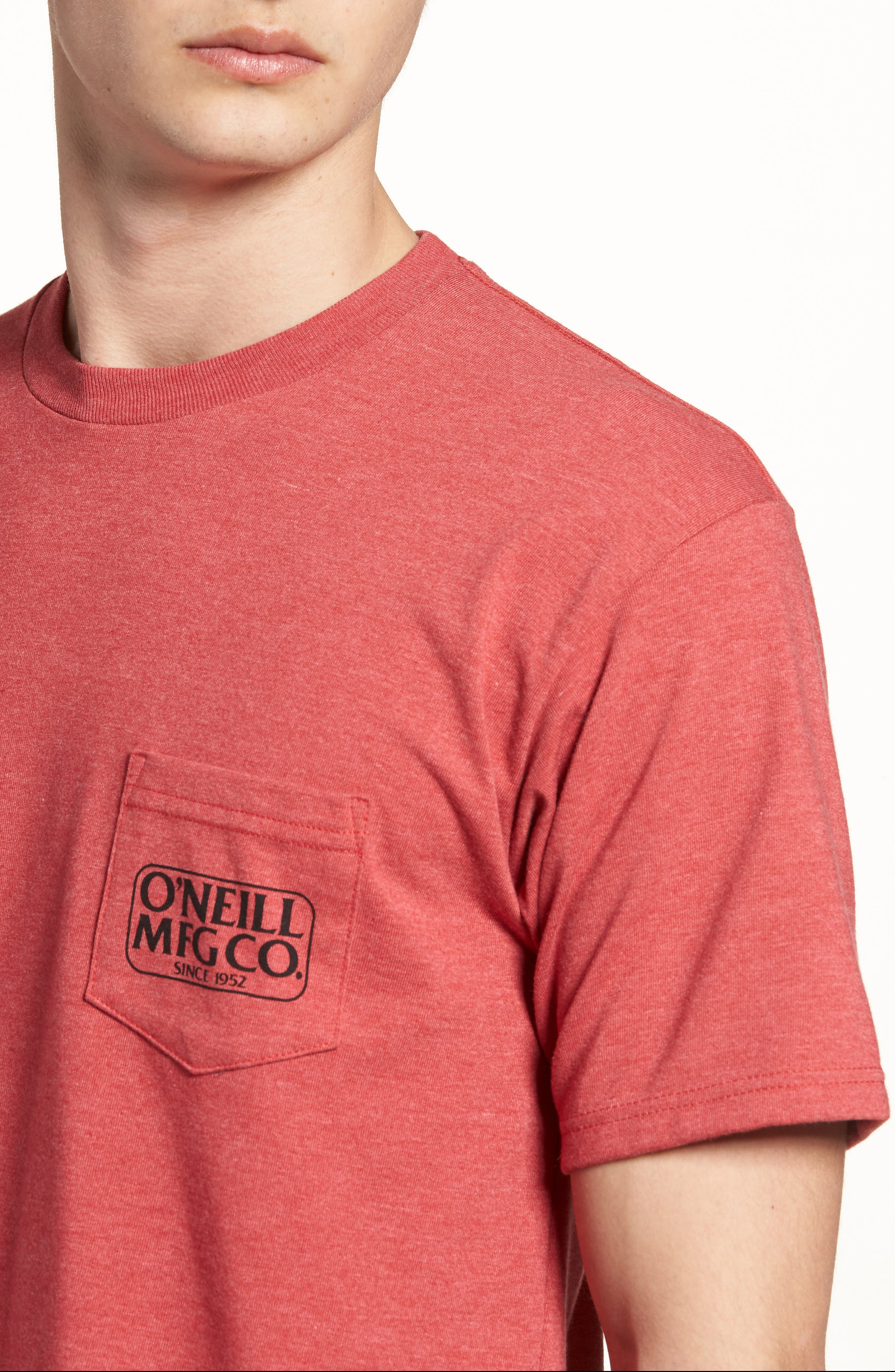 MFG Graphic T-Shirt,                             Alternate thumbnail 4, color,                             601