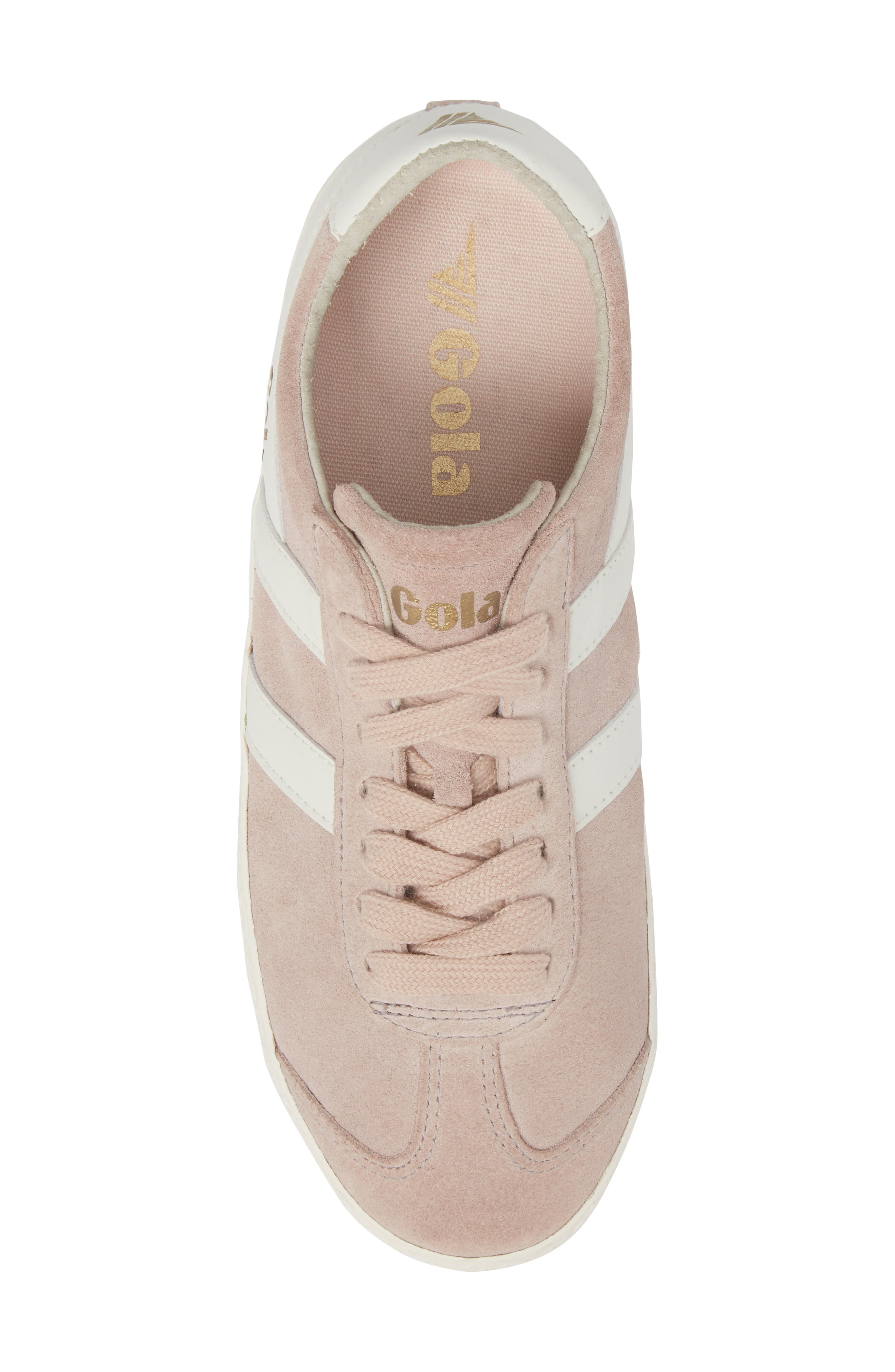 Specialist Low Top Sneaker,                             Alternate thumbnail 5, color,                             BLOSSOM/ OFF WHITE