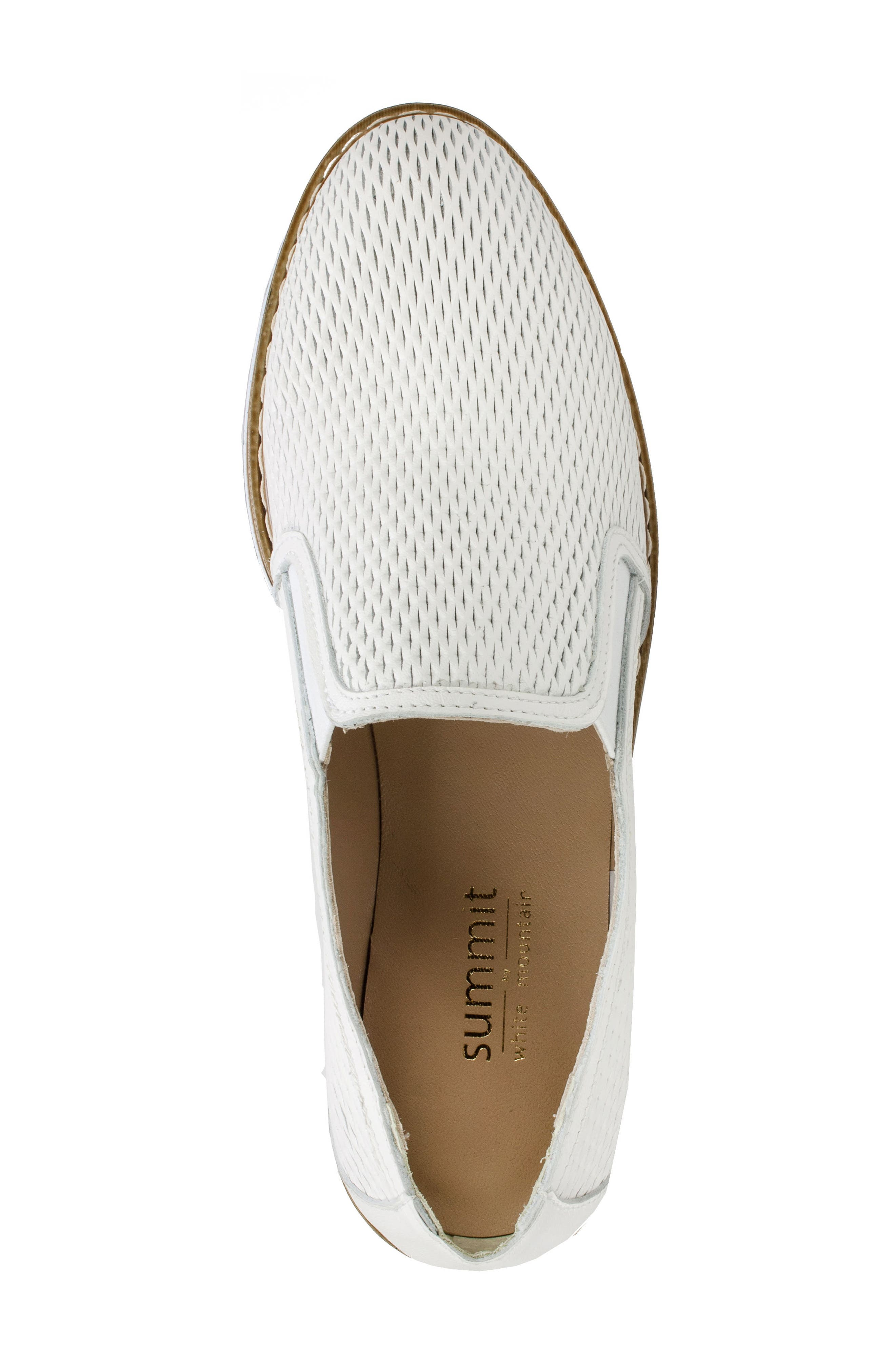 Summit Belton Platform Slip-On,                             Alternate thumbnail 33, color,