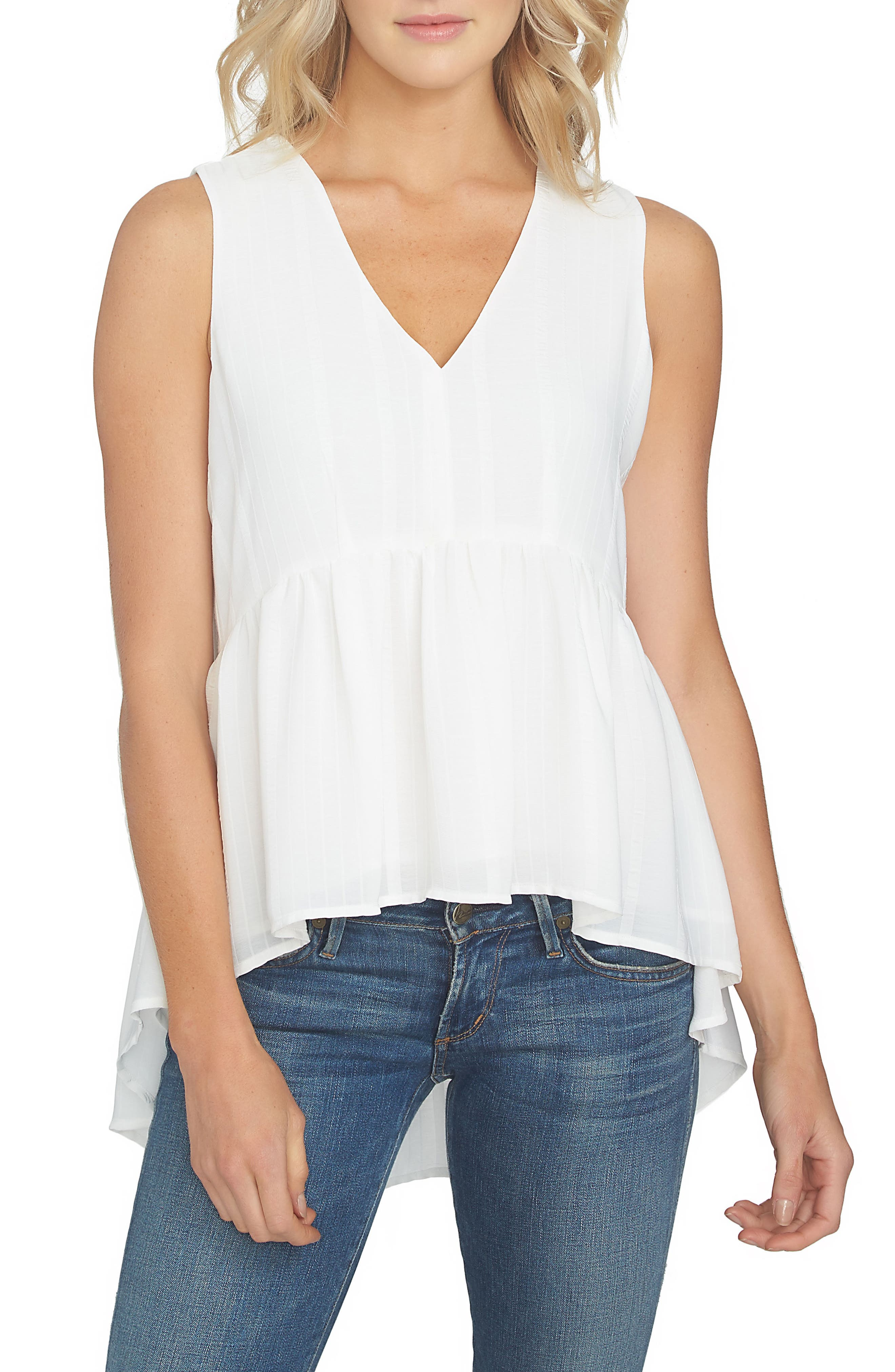 1. STATE High/Low Blouse,                         Main,                         color, 149
