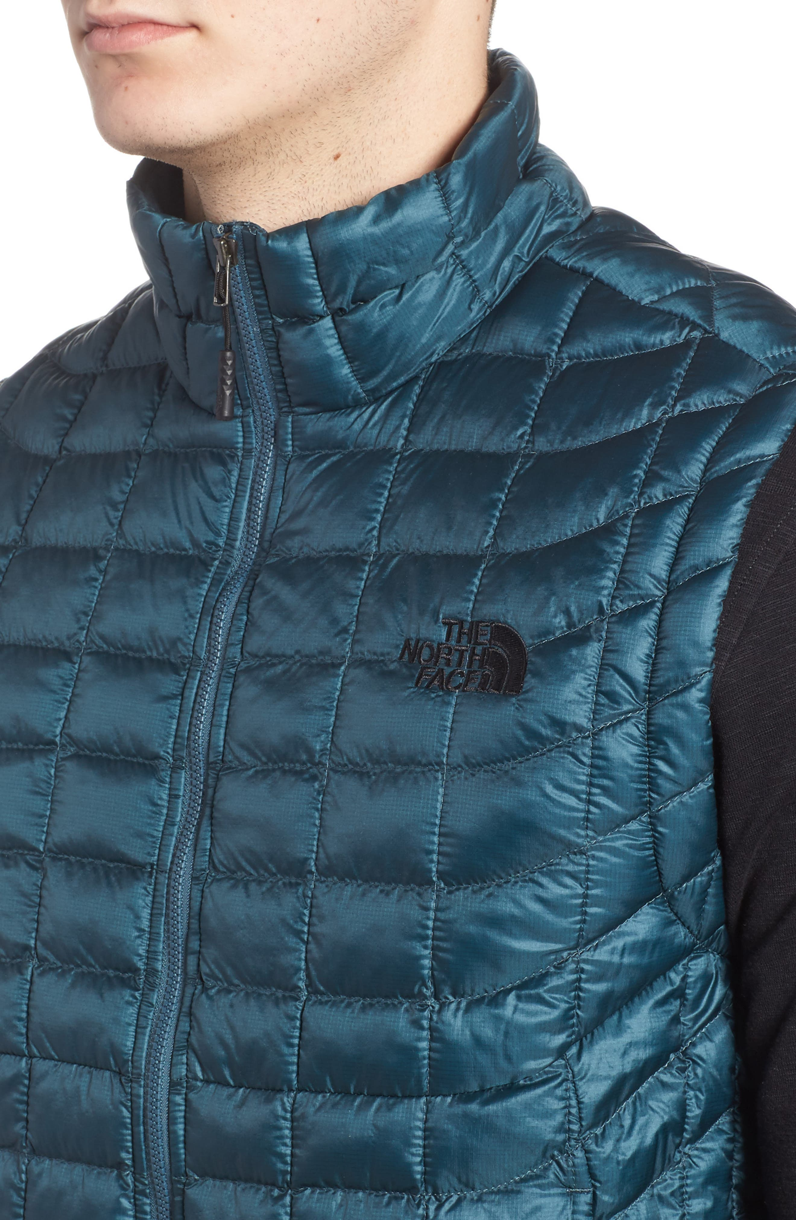 'ThermoBall<sup>™</sup>' Packable PrimaLoft<sup>®</sup> Vest,                             Alternate thumbnail 61, color,