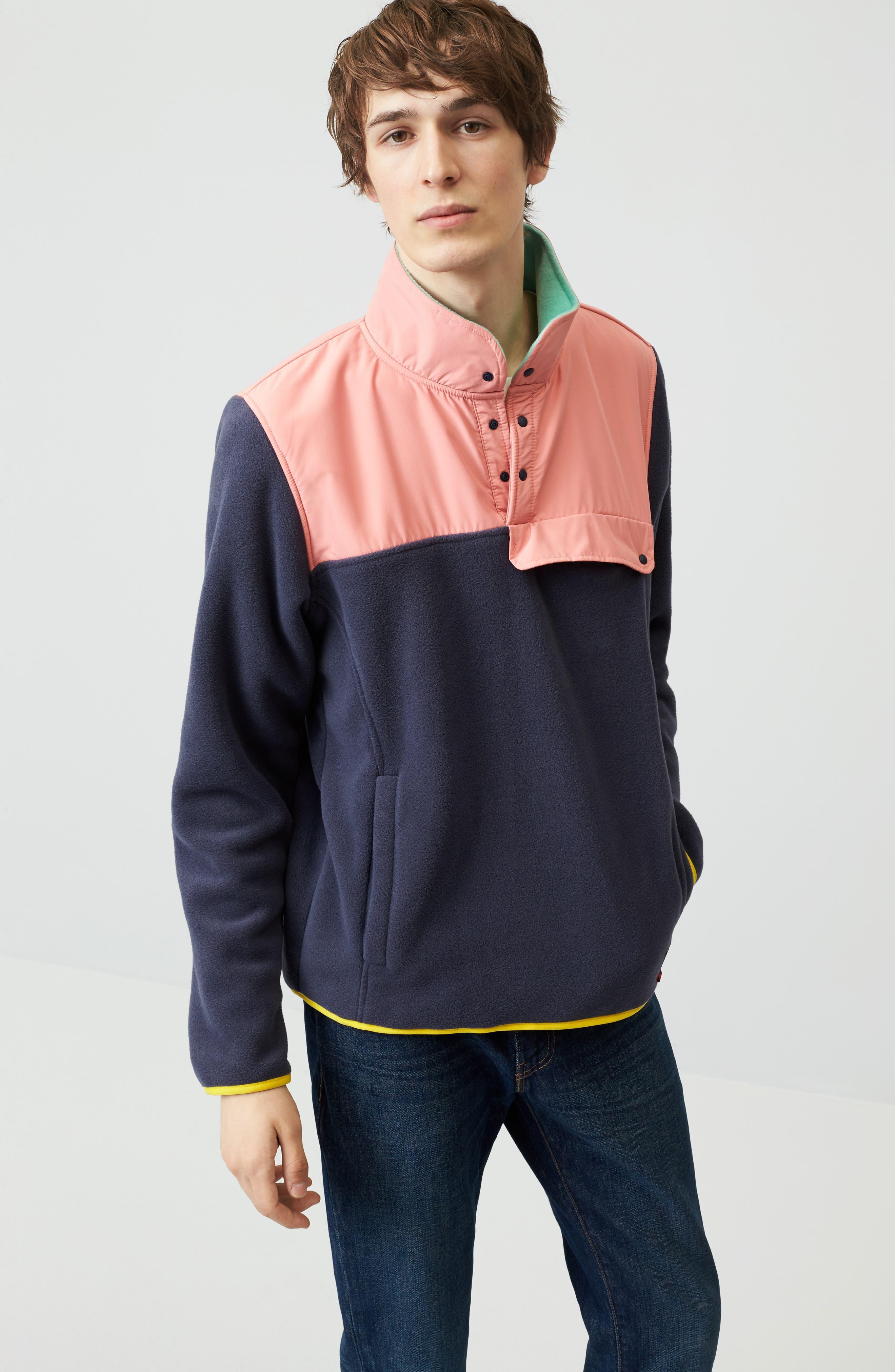 511<sup>™</sup> Slim Fit Jeans,                             Alternate thumbnail 7, color,                             DARK AUTHENTIC