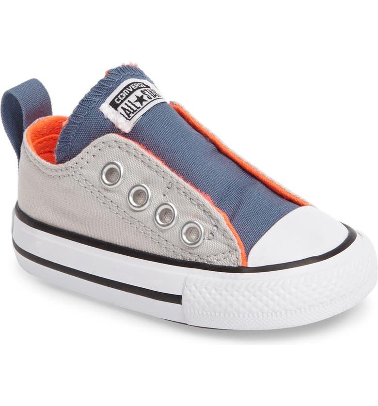 39fe6e049c6989 CONVERSE Chuck Taylor sup ®  sup   Simple Slip  Sneaker