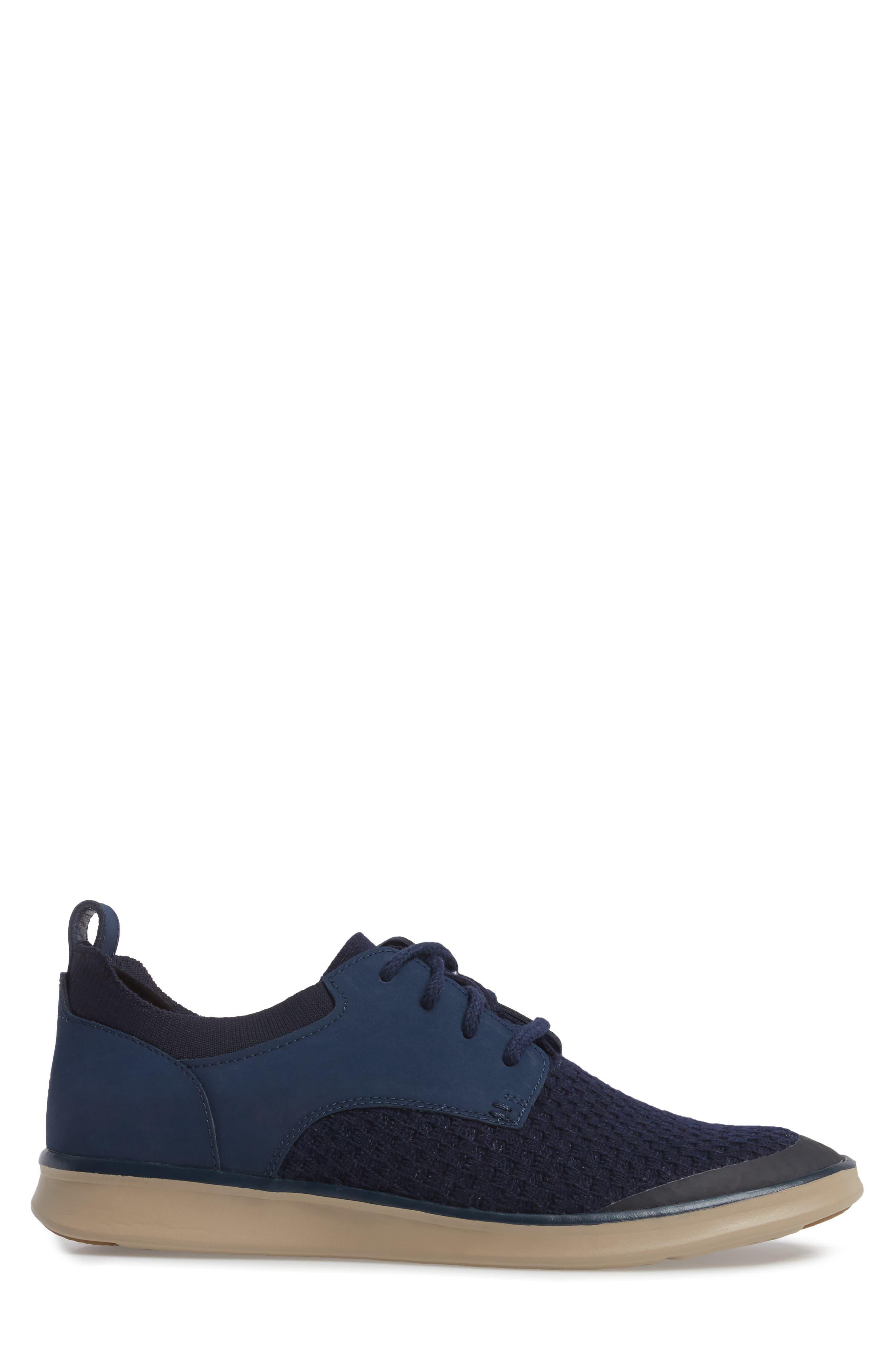 Hepner HyperWeave Sneaker,                             Alternate thumbnail 9, color,
