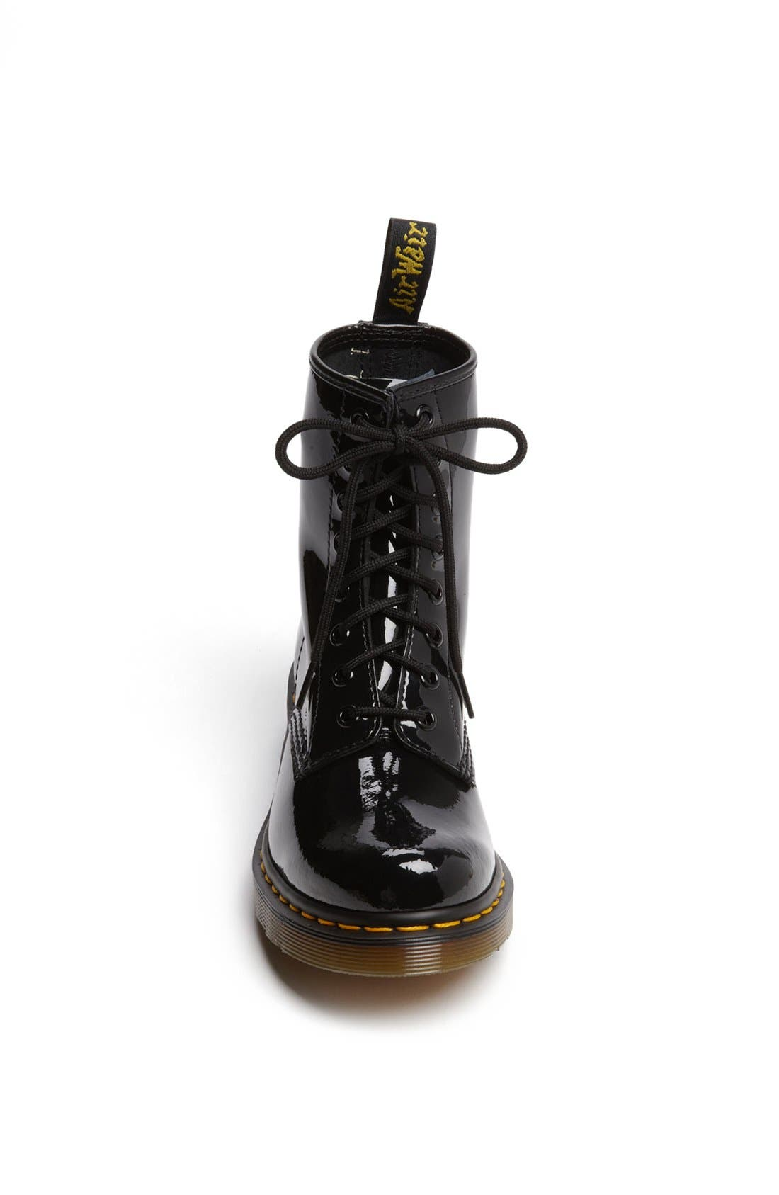 '1460' Boot,                             Alternate thumbnail 7, color,                             011