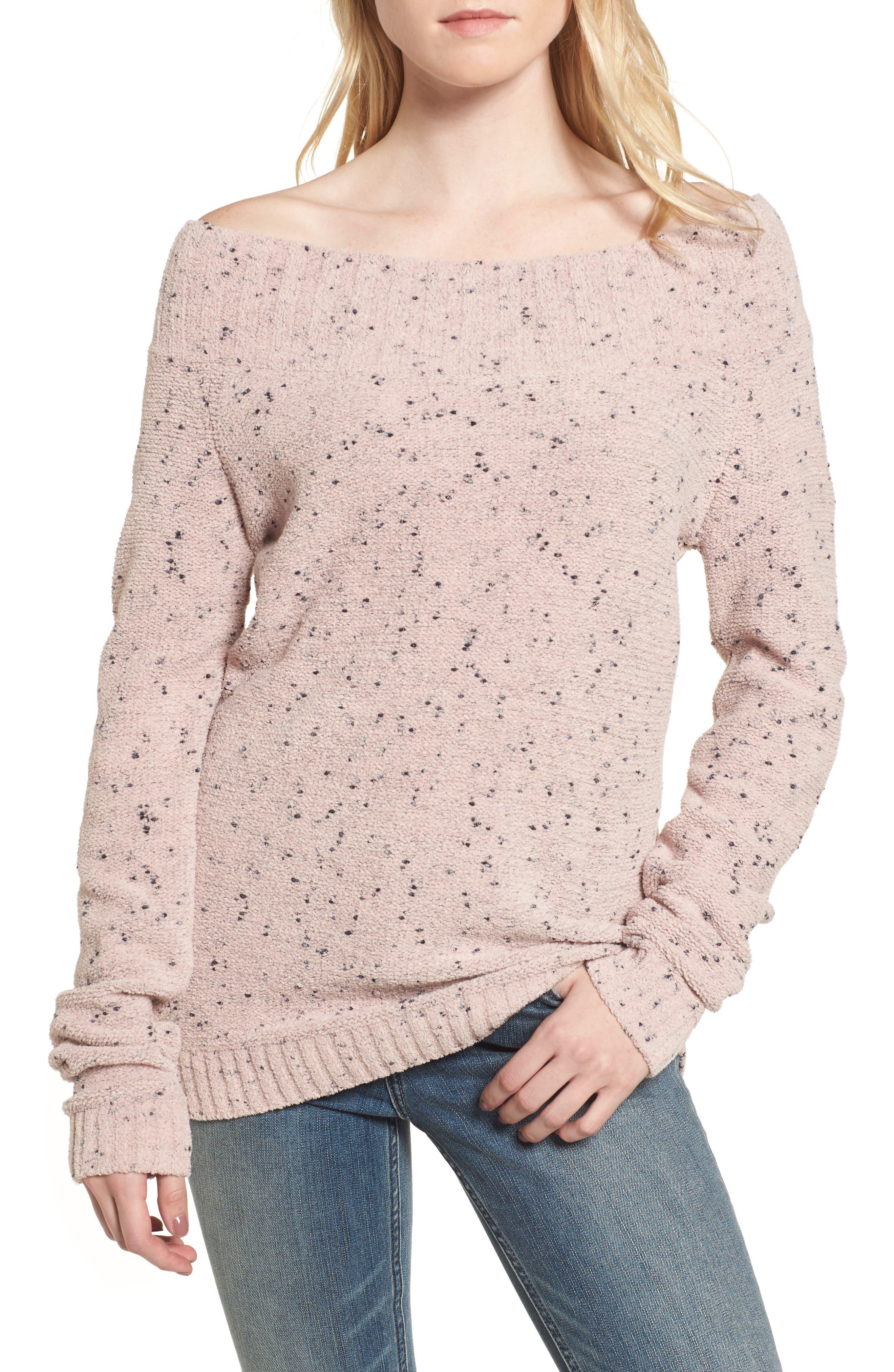 'Marilyn' Sweater,                             Main thumbnail 4, color,