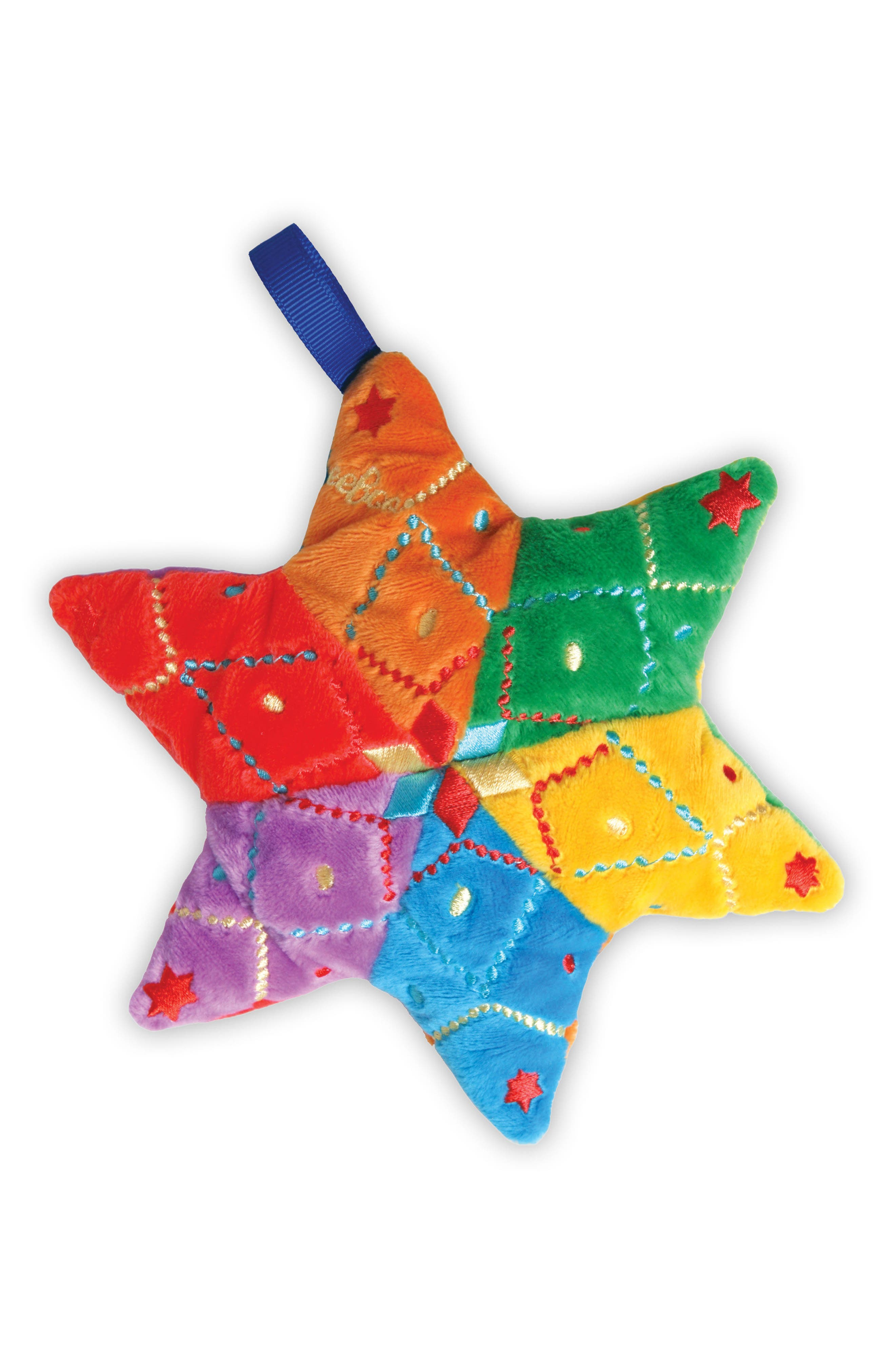 Star Rattle,                         Main,                         color, 600