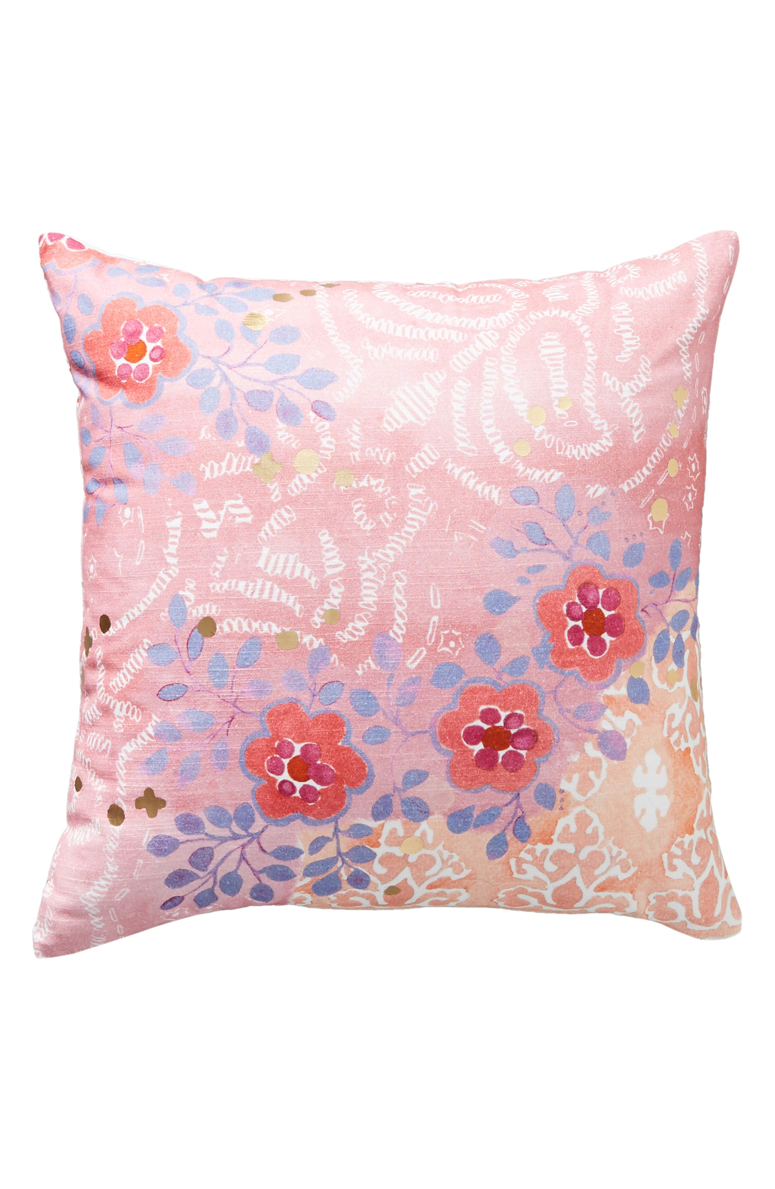 Piper Accent Pillow,                             Alternate thumbnail 4, color,                             650