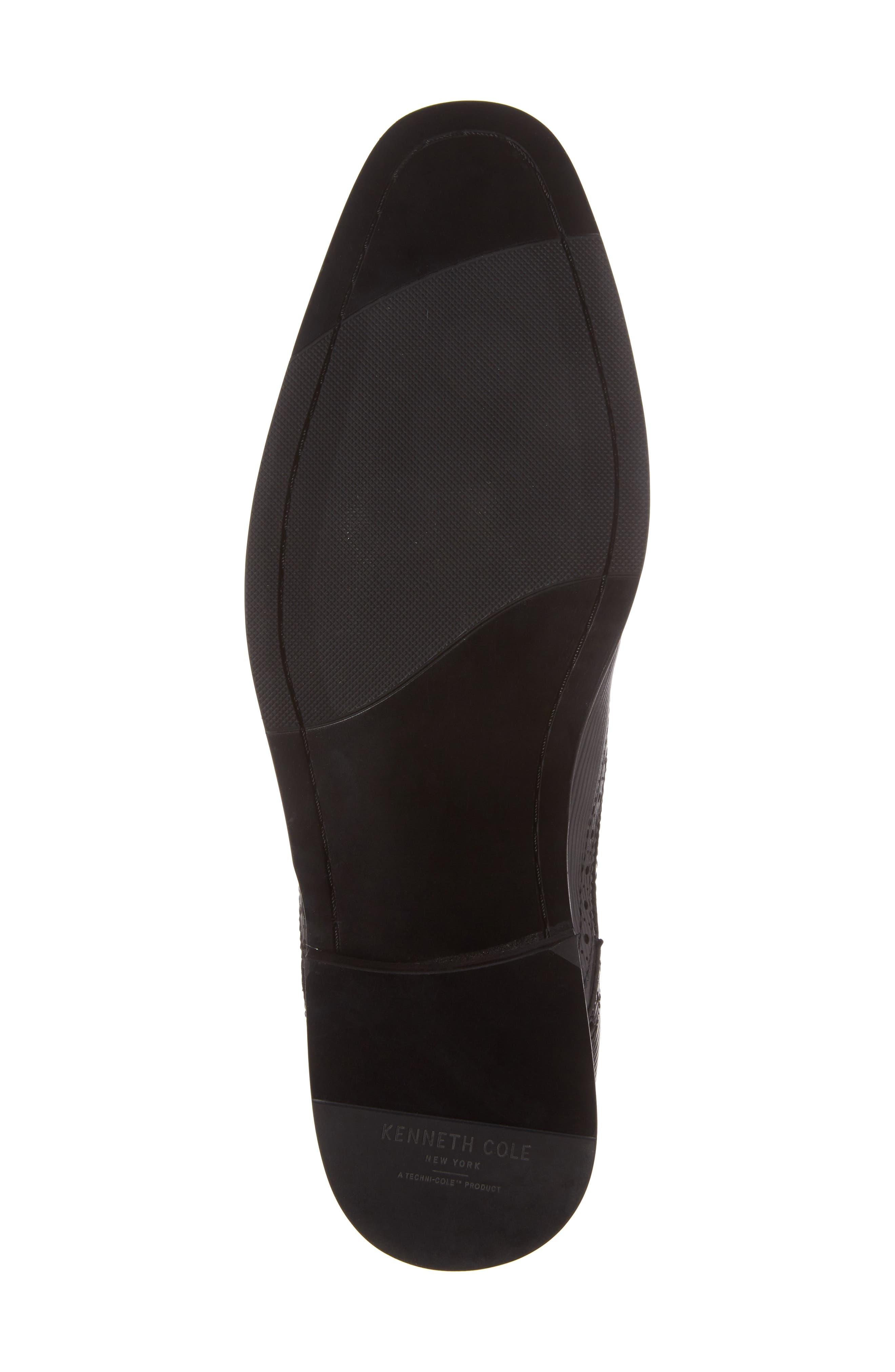 Design Monk Strap Shoe,                             Alternate thumbnail 11, color,