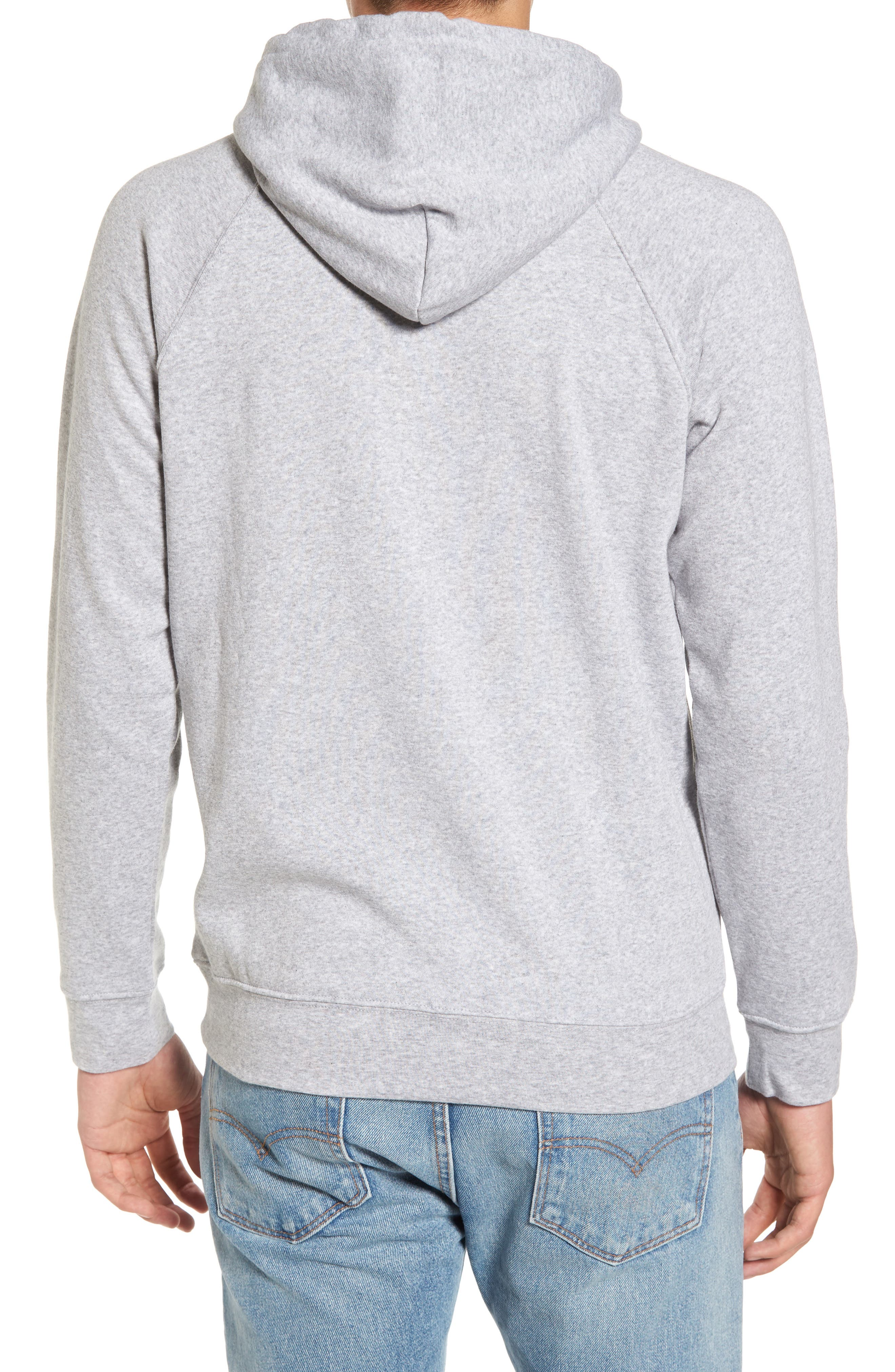 Lofty Creature Comforts Hoodie,                             Alternate thumbnail 2, color,                             061