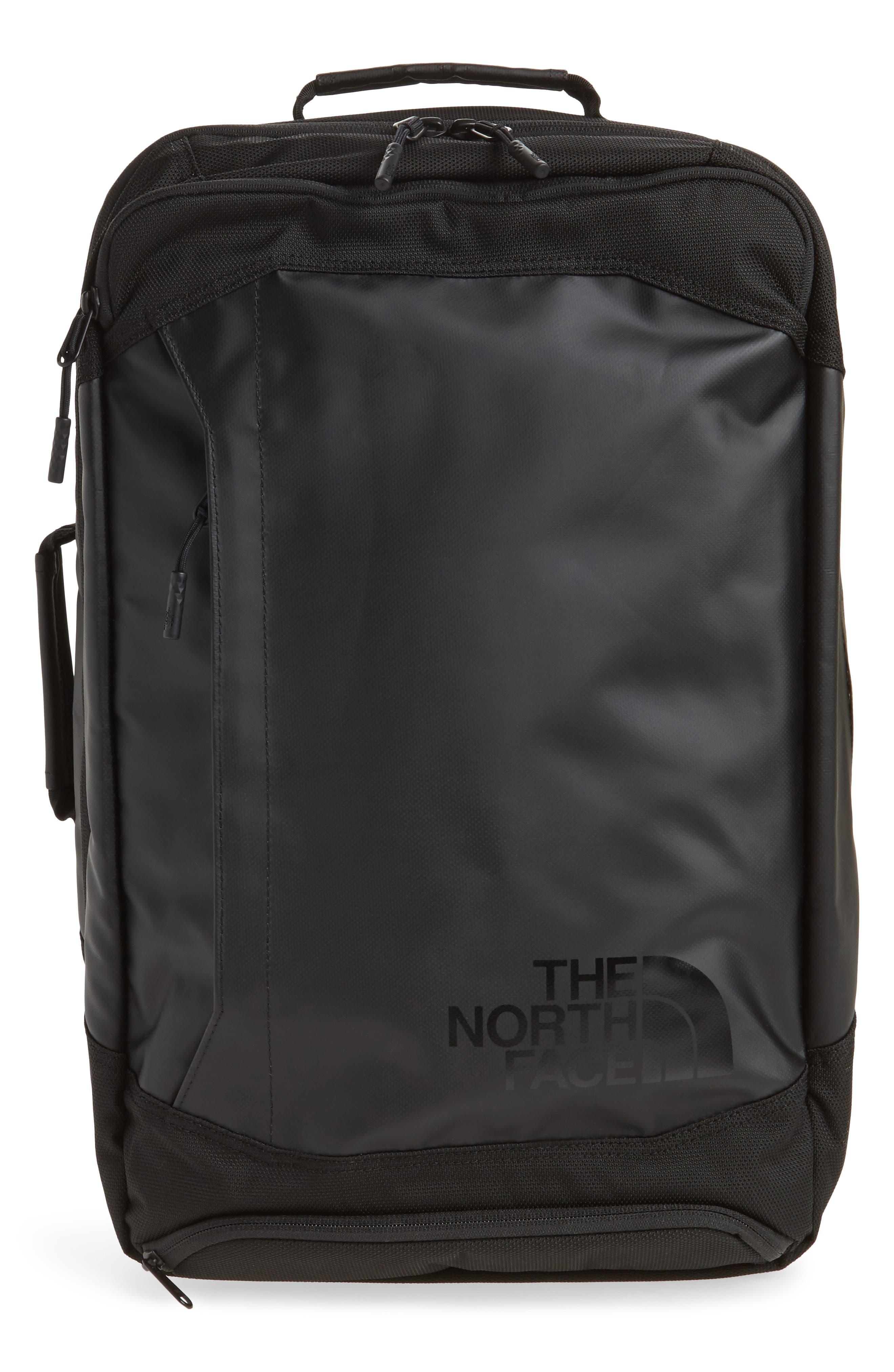 Refractor Duffel Backpack, Main, color, 001