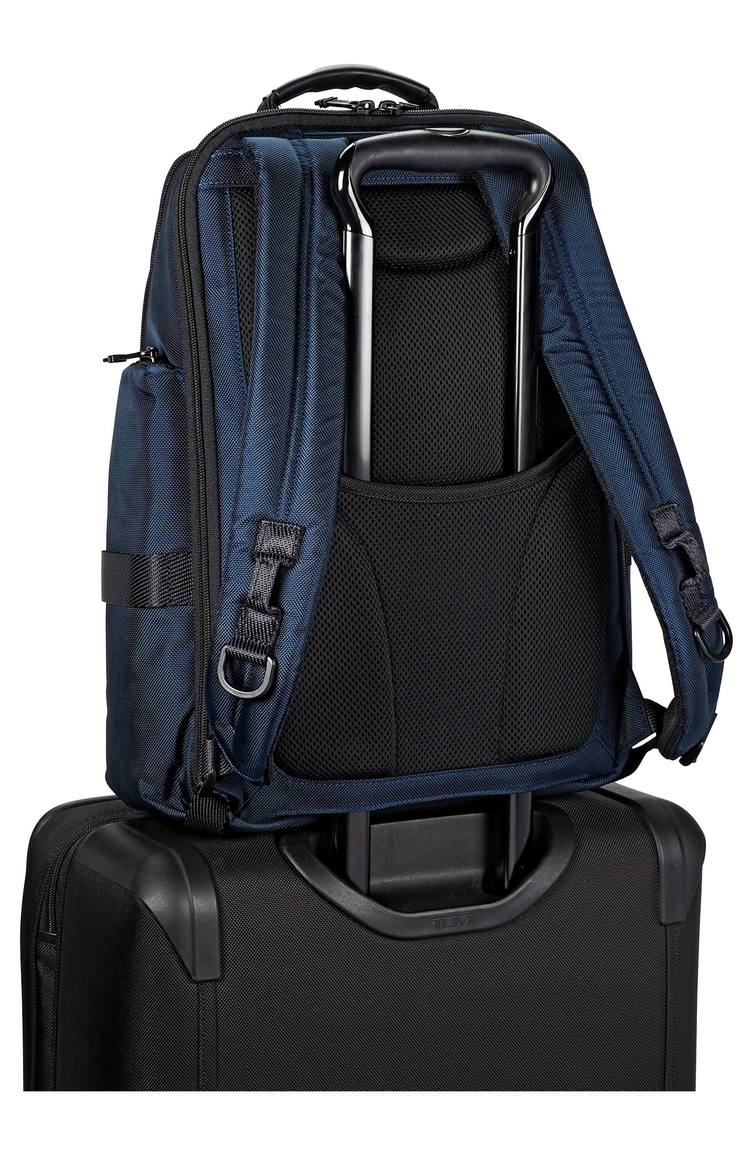 Alpha Bravo - Sheppard Deluxe Backpack,                             Alternate thumbnail 4, color,                             415