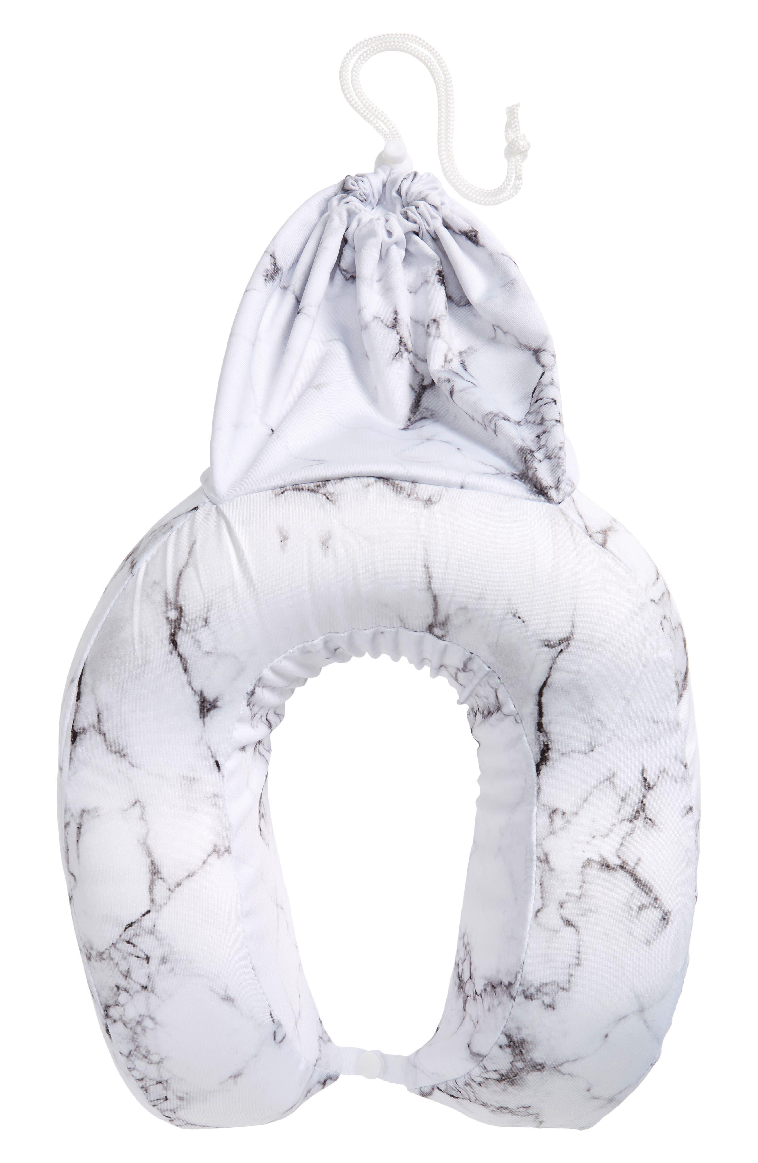 Foam Neck Pillow,                         Main,                         color, 100