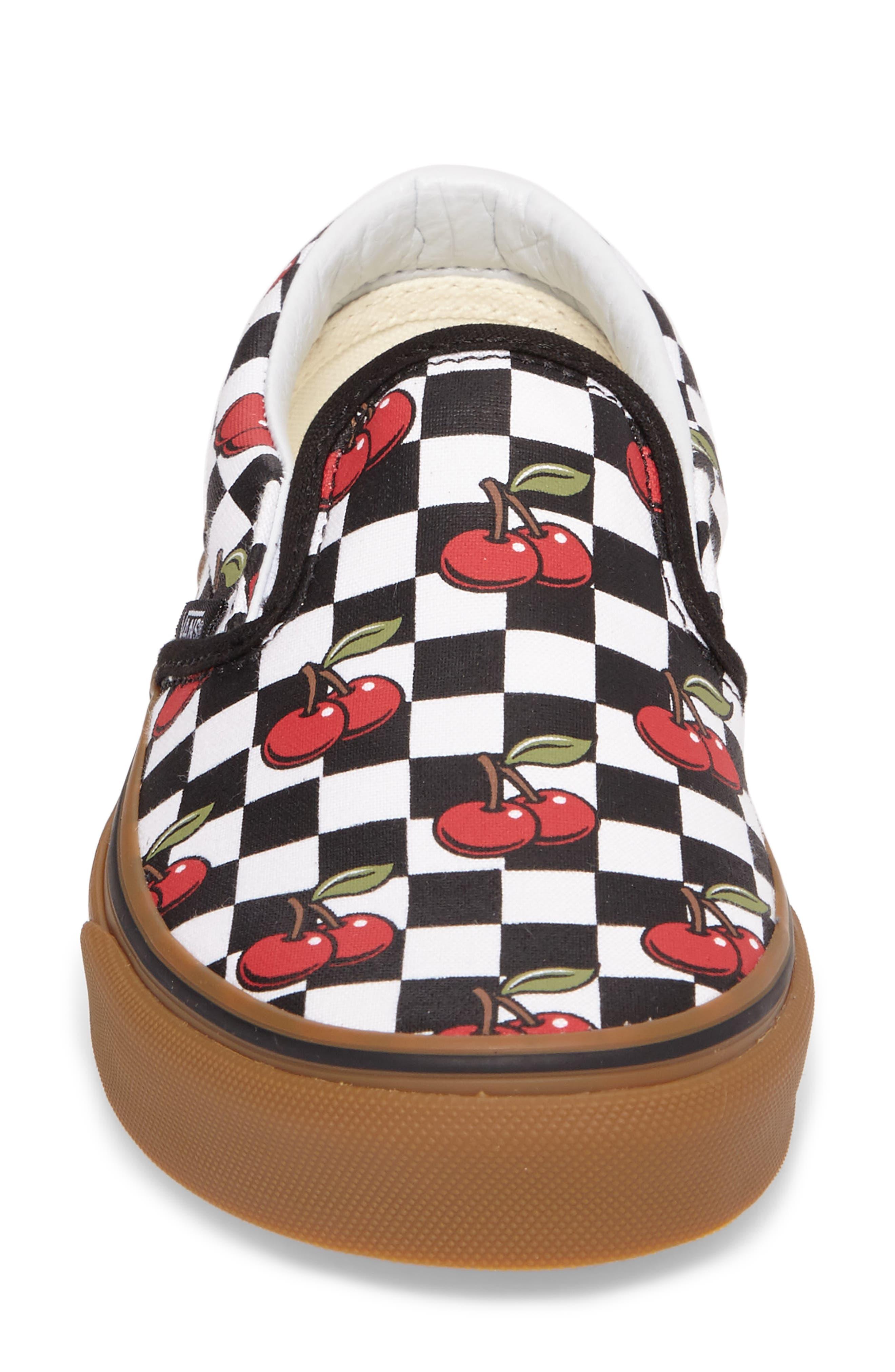 Classic Slip-On Sneaker,                             Alternate thumbnail 272, color,