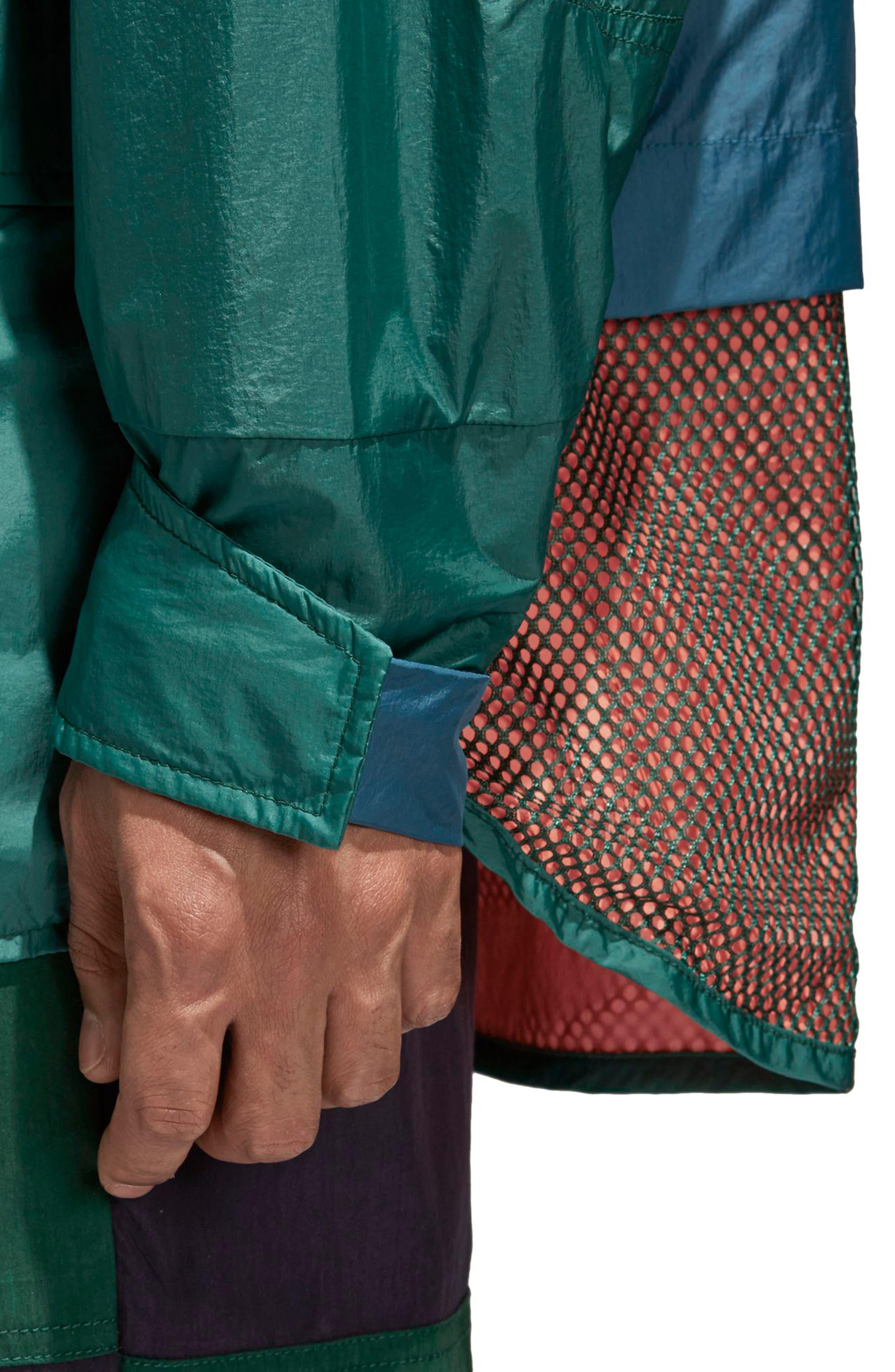 Vintage Jacket,                             Alternate thumbnail 4, color,                             305