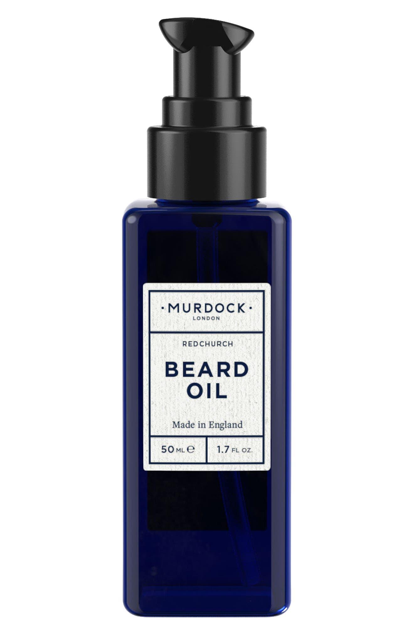 Beard Oil,                             Main thumbnail 1, color,                             000