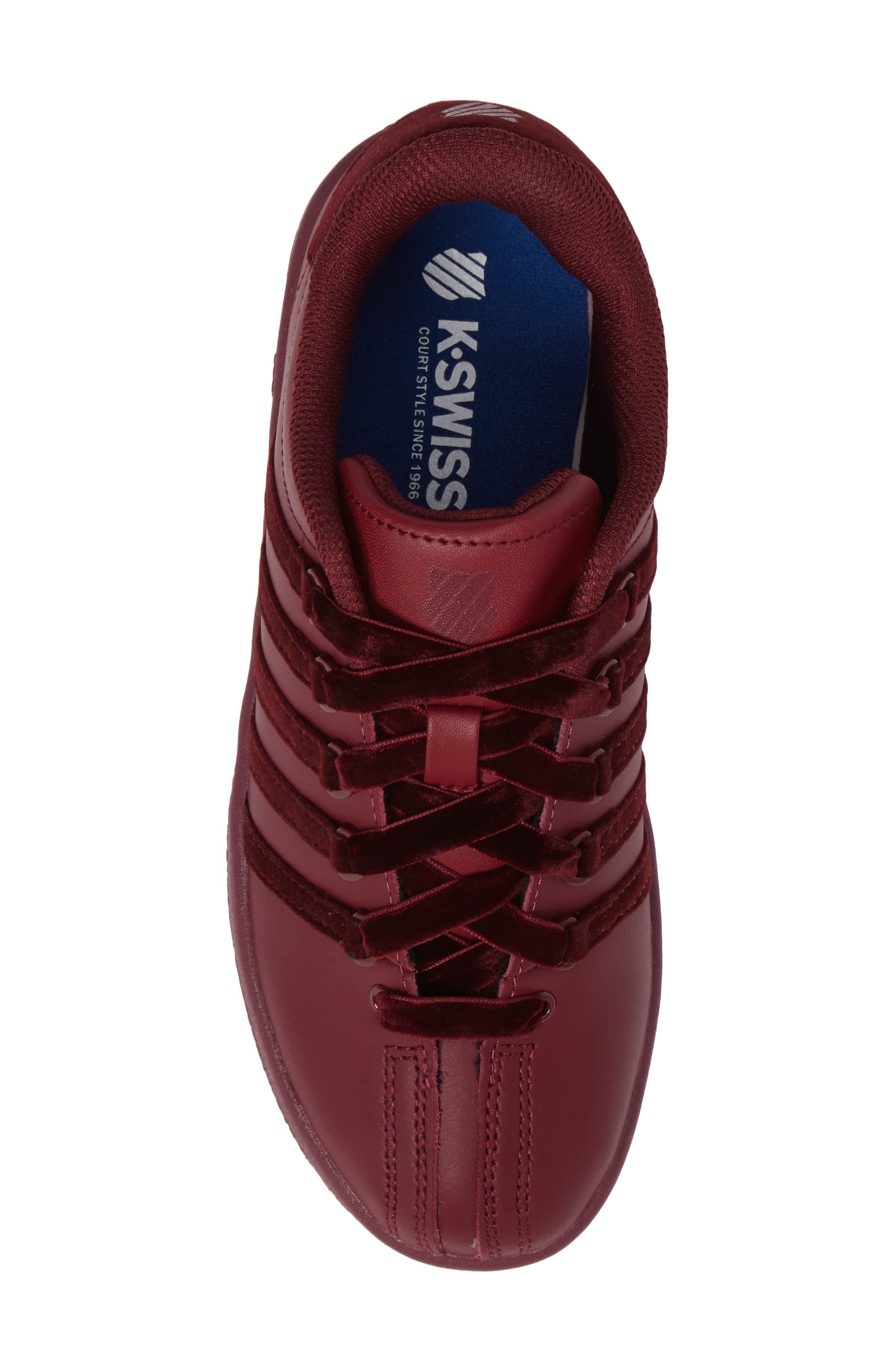 Classic VN Sneaker,                             Alternate thumbnail 25, color,