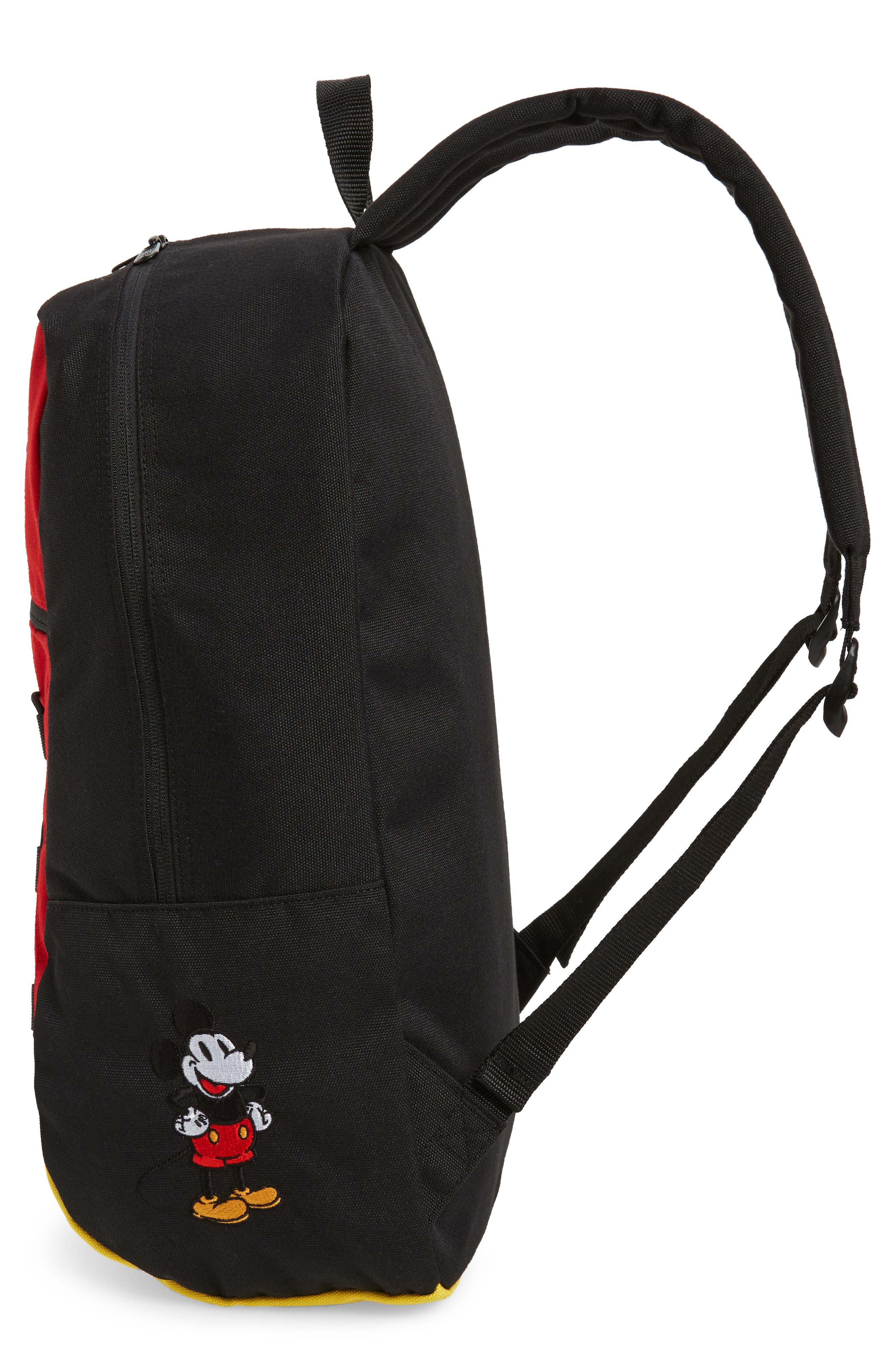 x Disney Mickey's 90th Anniversary - Snag Plus Backpack,                             Alternate thumbnail 5, color,                             600