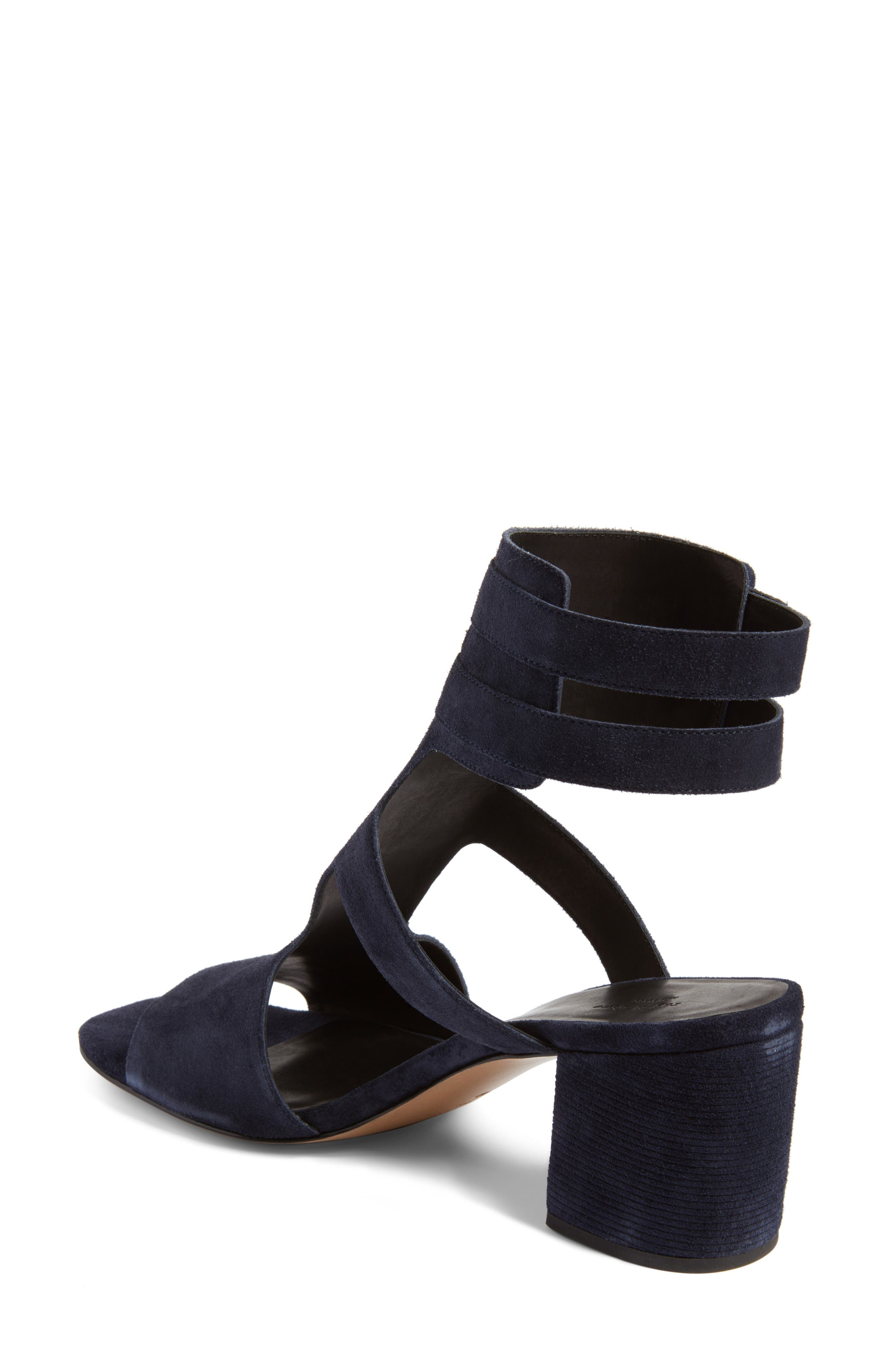 Madison Buckle Cuff Sandal,                             Alternate thumbnail 2, color,                             427