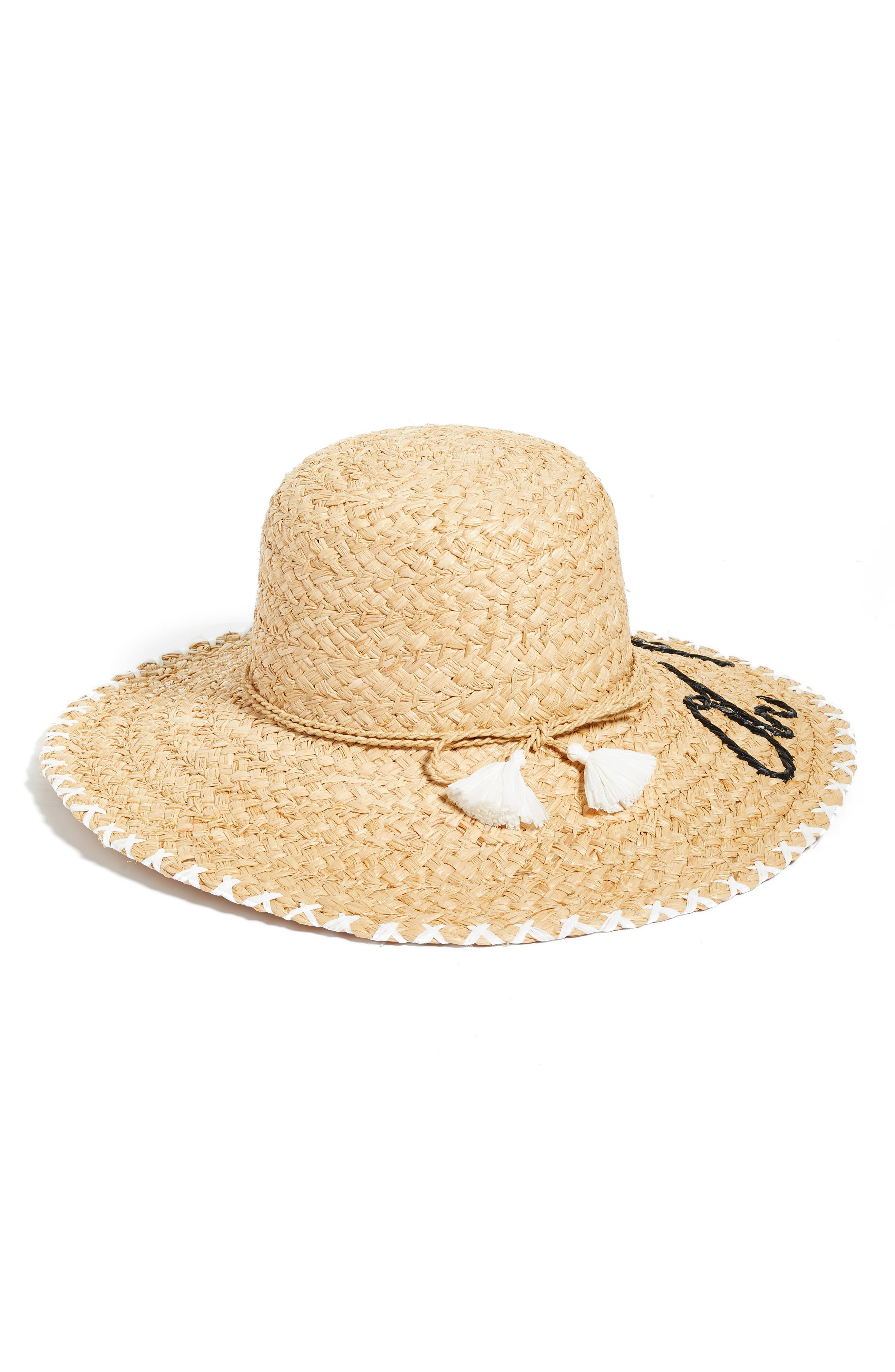 oh hello sun hat,                             Main thumbnail 1, color,                             250