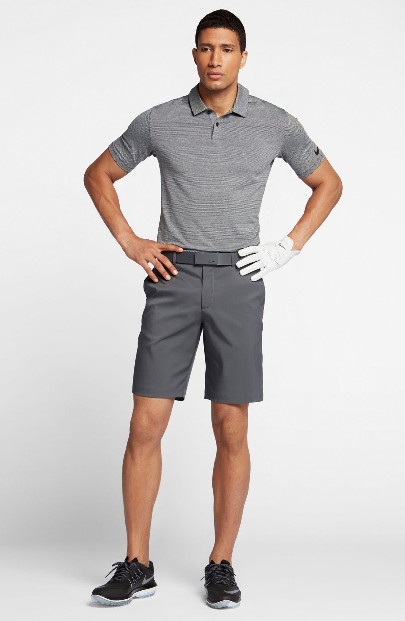 Flat Front Golf Shorts,                             Alternate thumbnail 57, color,