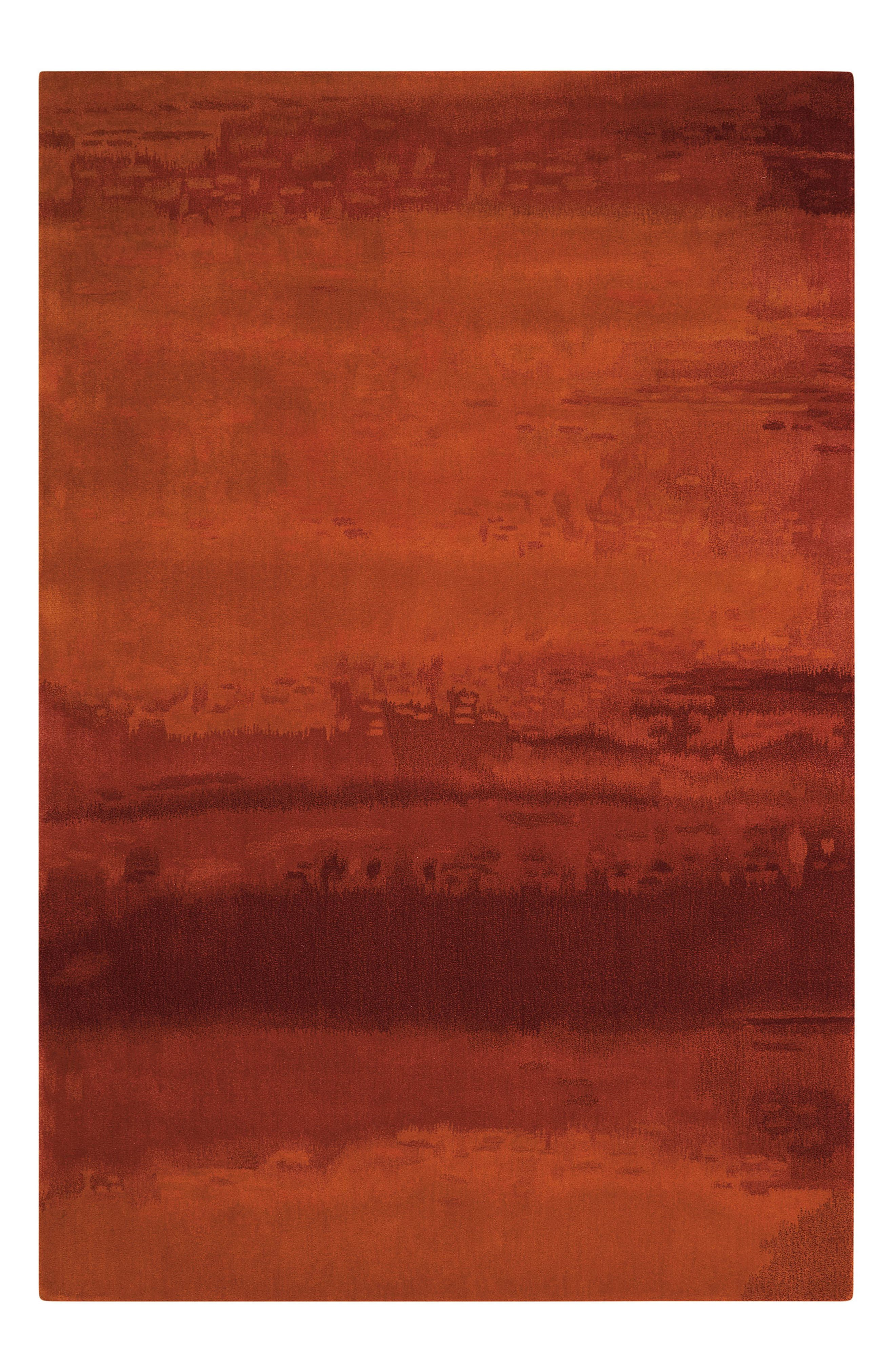 Luster Wash Wool Area Rug,                             Main thumbnail 3, color,