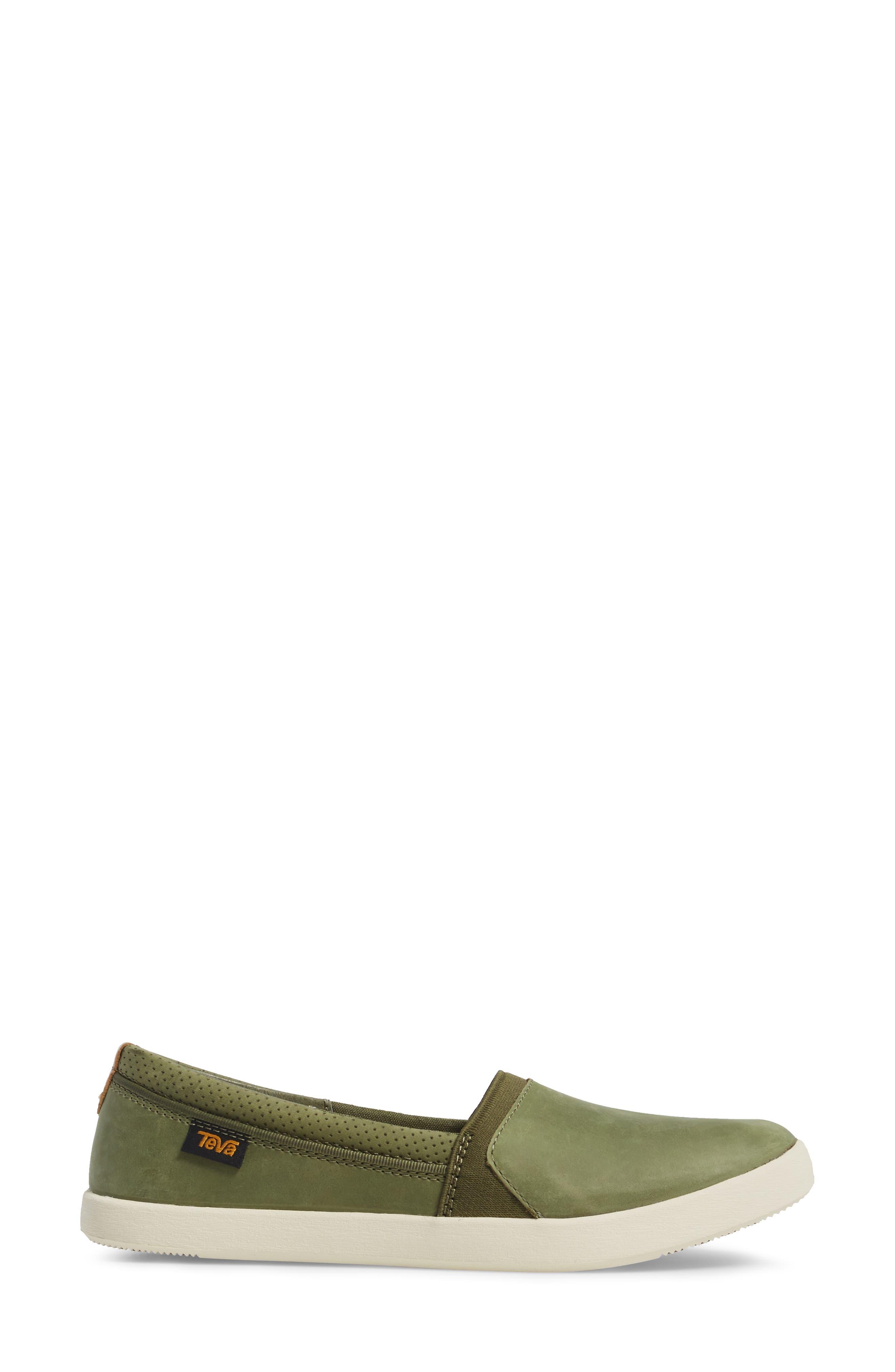 Willow Slip-On Sneaker,                             Alternate thumbnail 12, color,