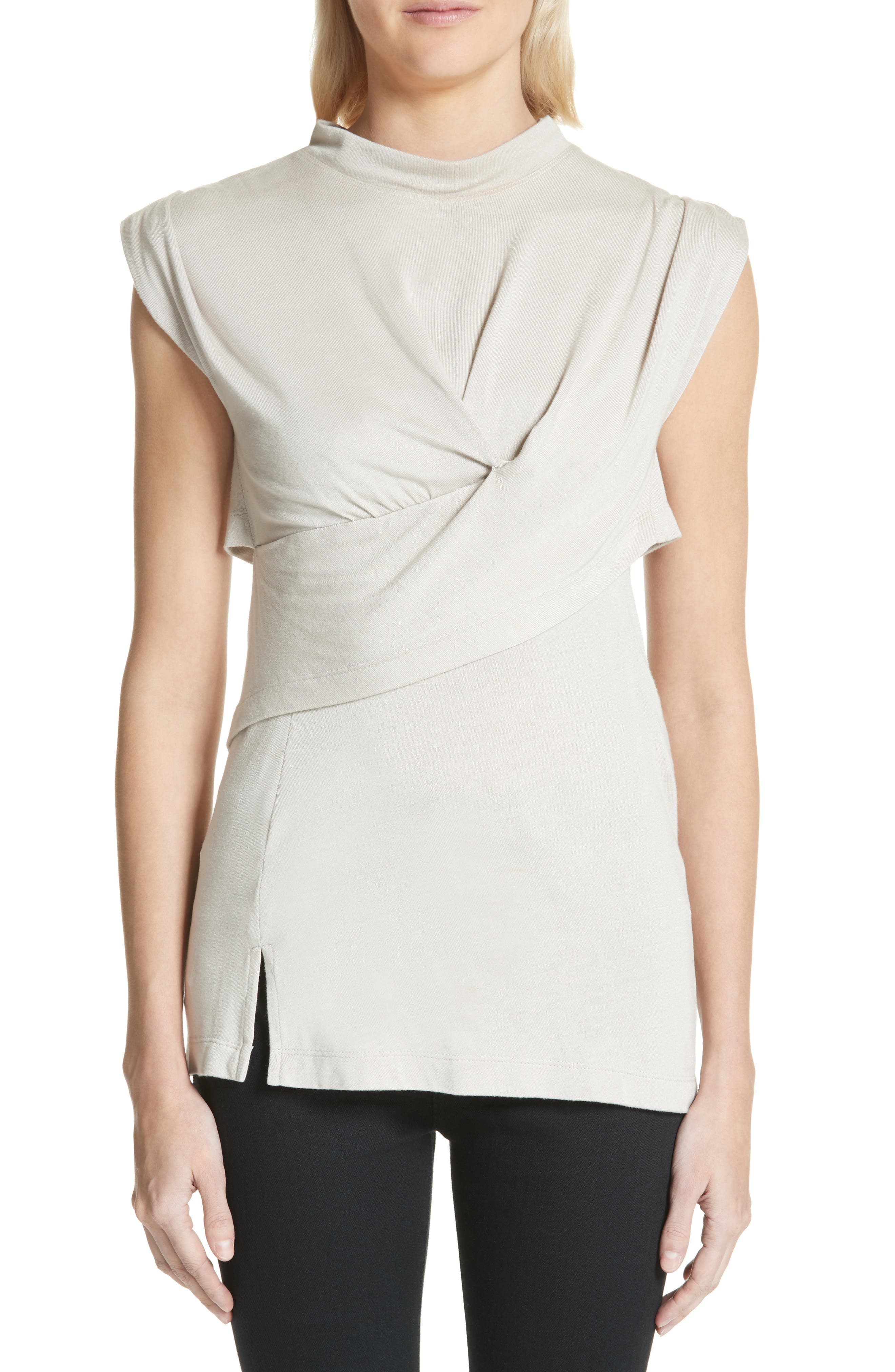 Deconstructed Tank Top,                         Main,                         color, 063
