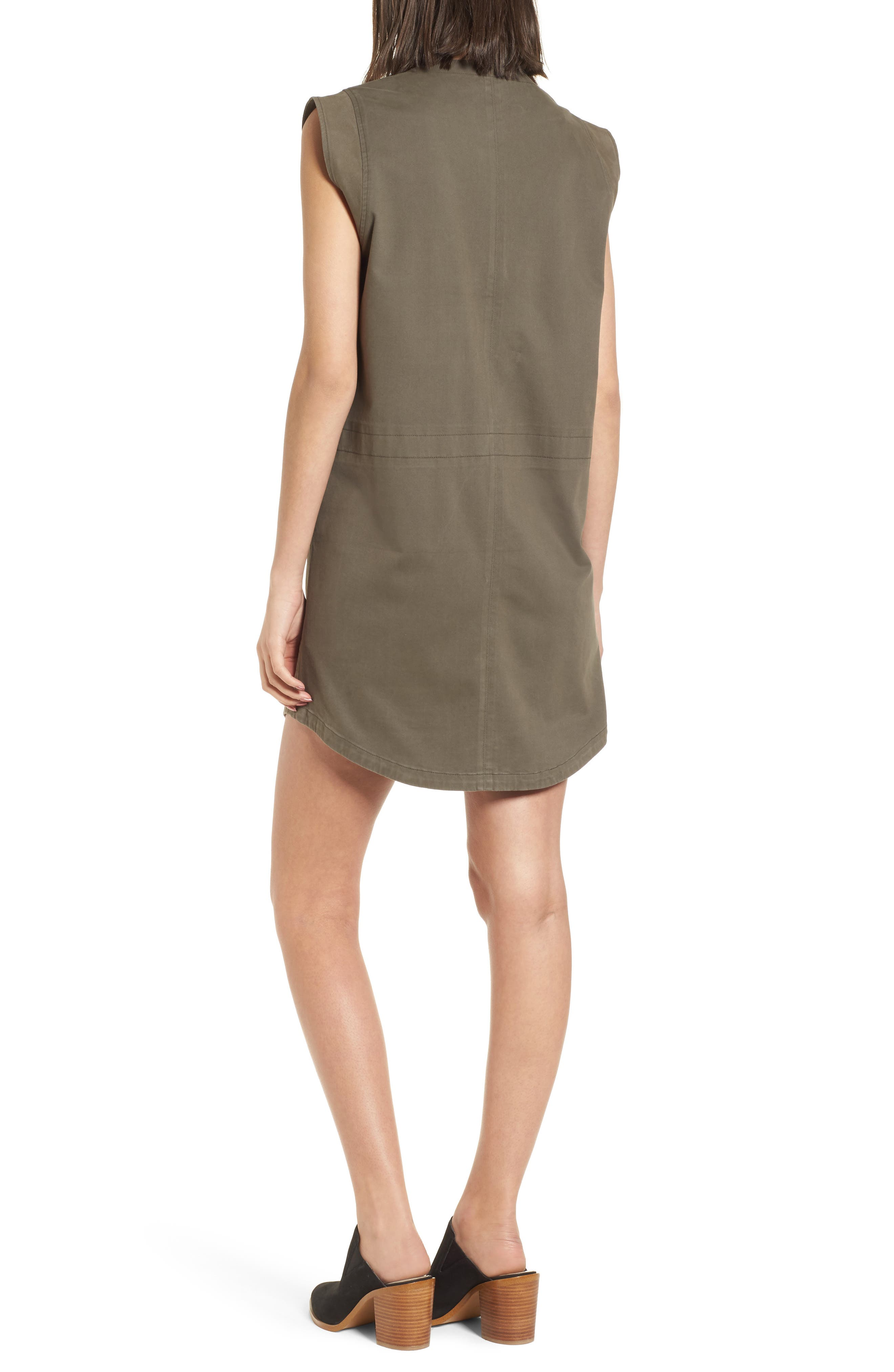 Military Dress,                             Alternate thumbnail 2, color,                             300