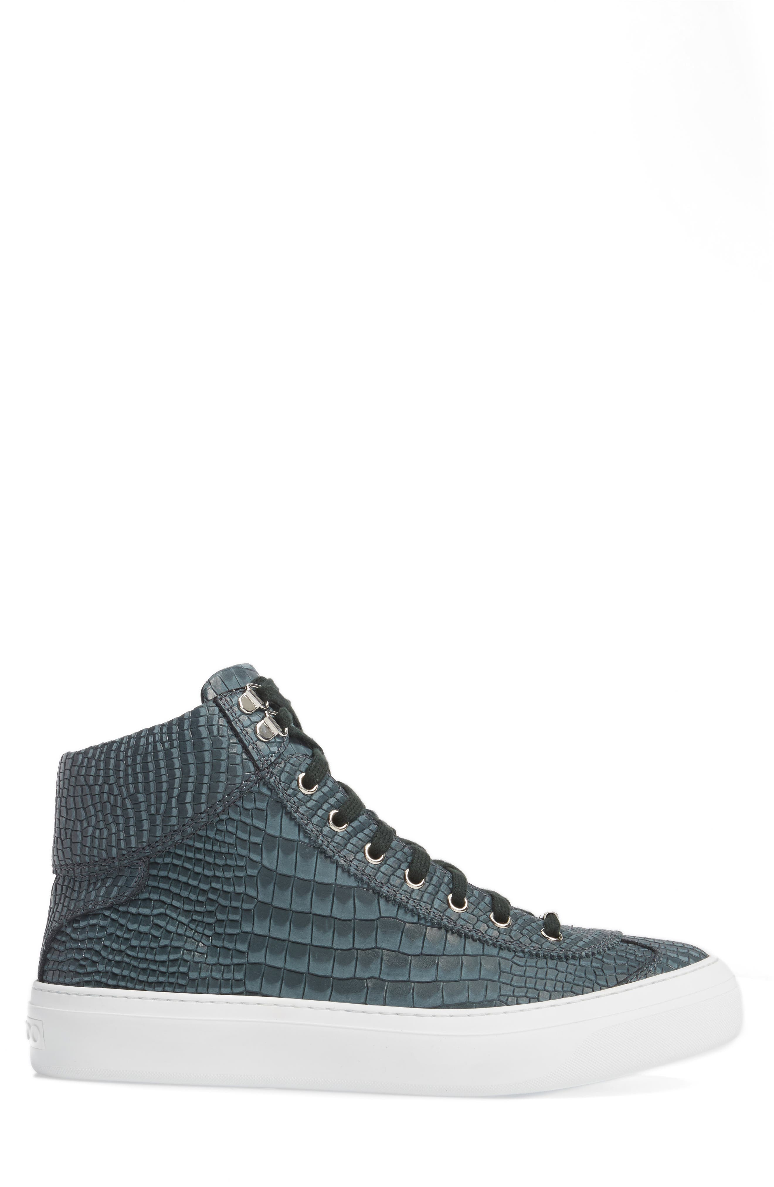 Argyle Sneaker,                             Alternate thumbnail 3, color,                             301