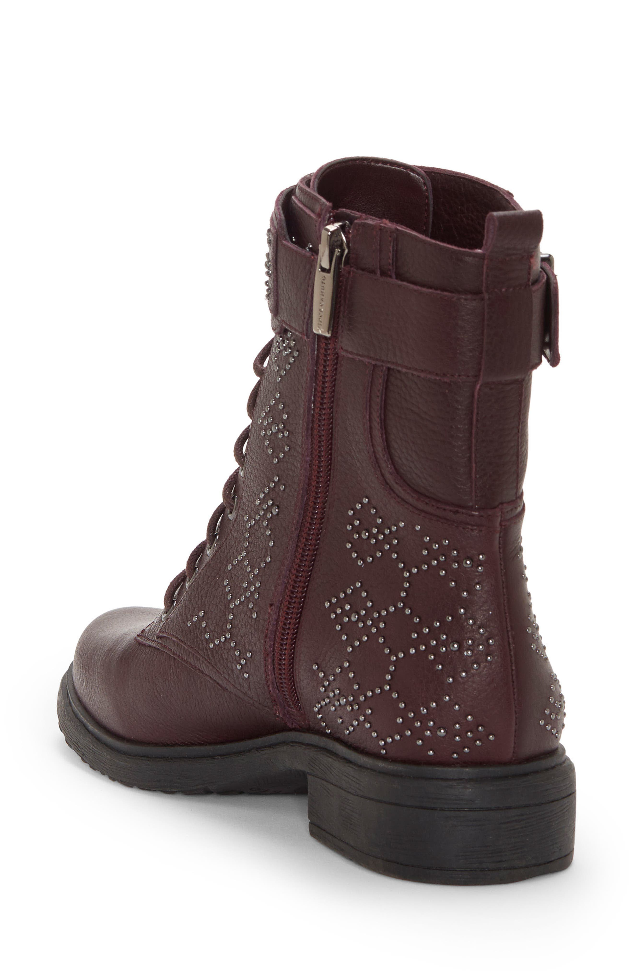 VINCE CAMUTO,                             Tanowie Boot,                             Alternate thumbnail 2, color,                             VAMP LEATHER