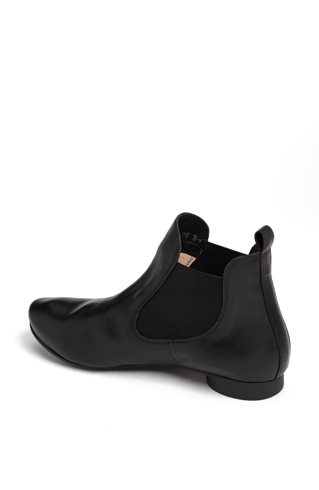 THINK!,                             Chelsea Boot,                             Alternate thumbnail 4, color,                             001