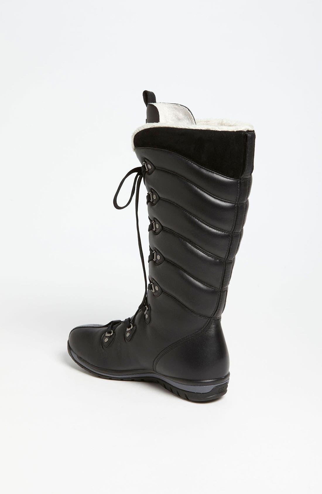'Skuld 3' Boot,                             Alternate thumbnail 4, color,                             001