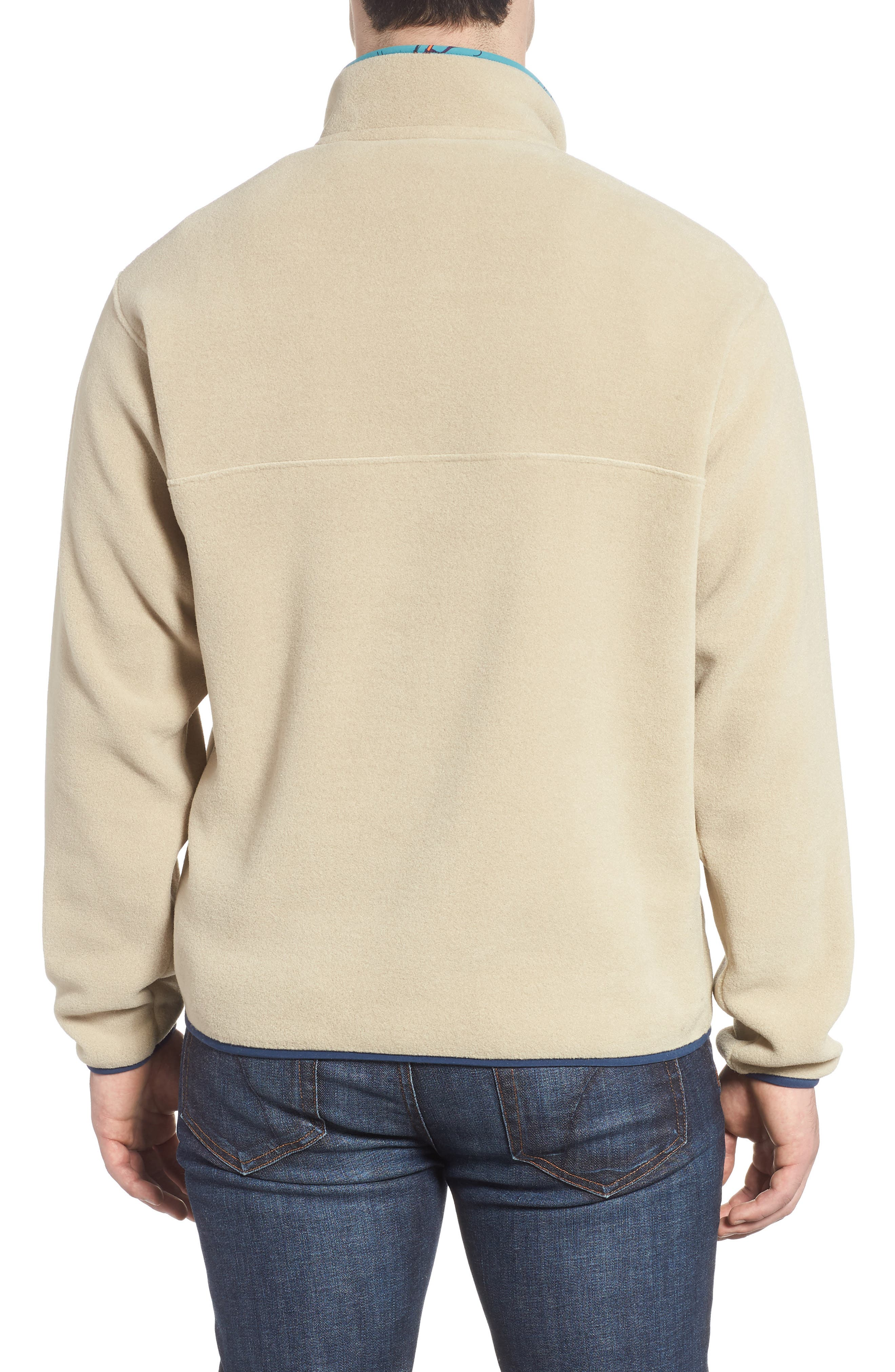 Synchilla<sup>®</sup> Snap-T<sup>®</sup> Fleece Pullover,                             Alternate thumbnail 2, color,                             255