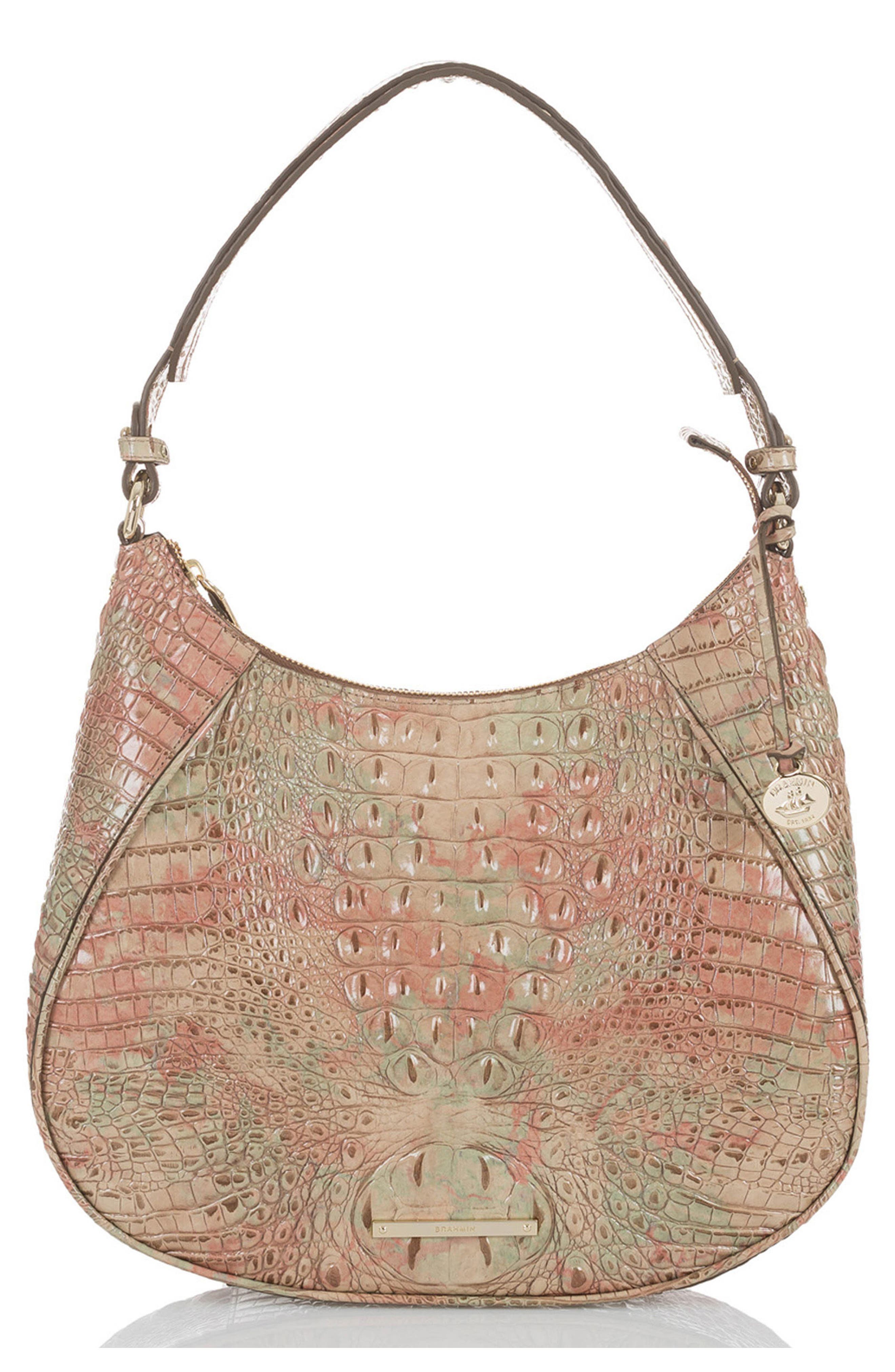 Melbourne Amira Shoulder Bag,                             Main thumbnail 1, color,                             SAHARA