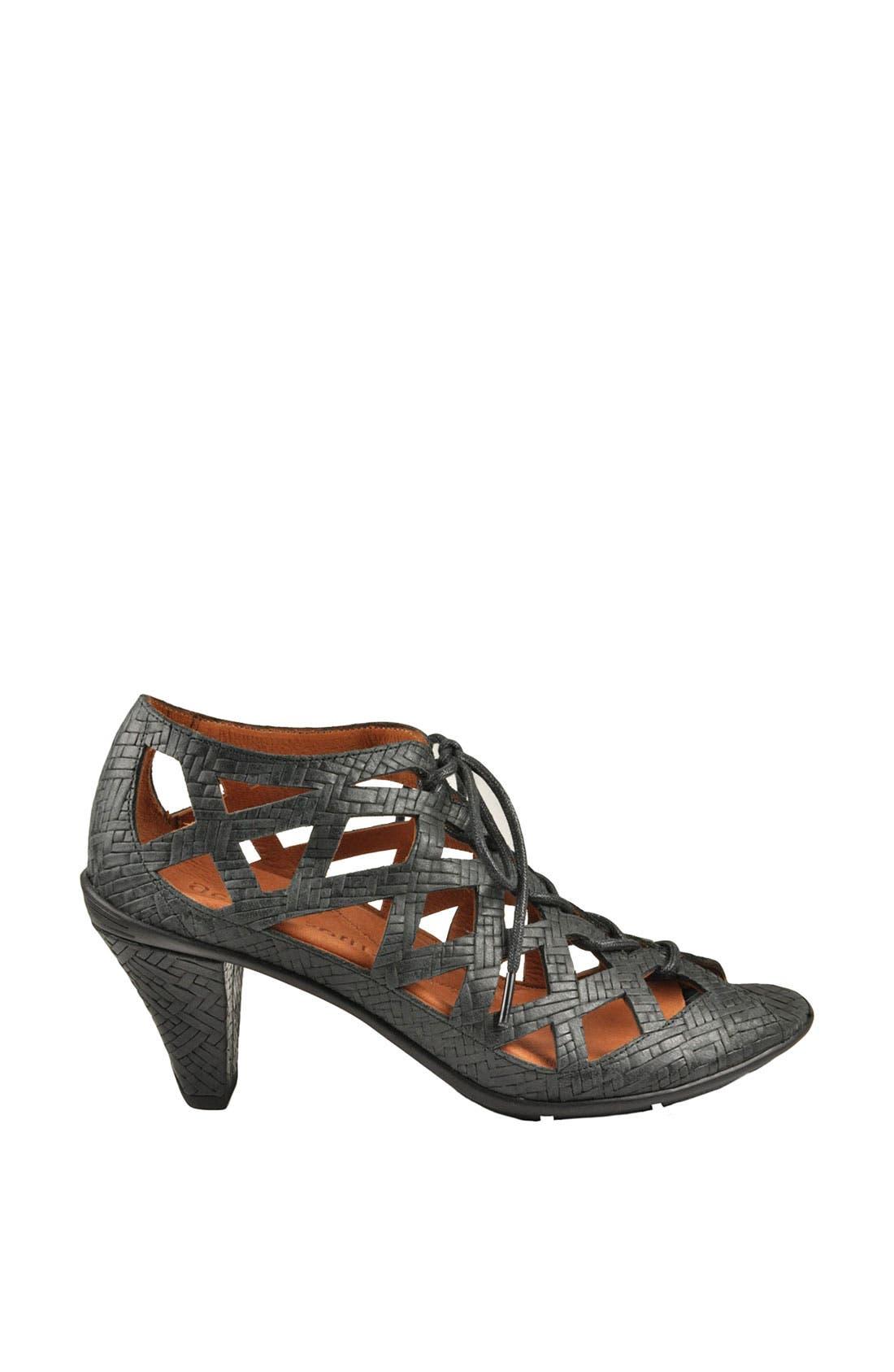 'Okey Dokey' Sandal,                         Main,                         color, 001