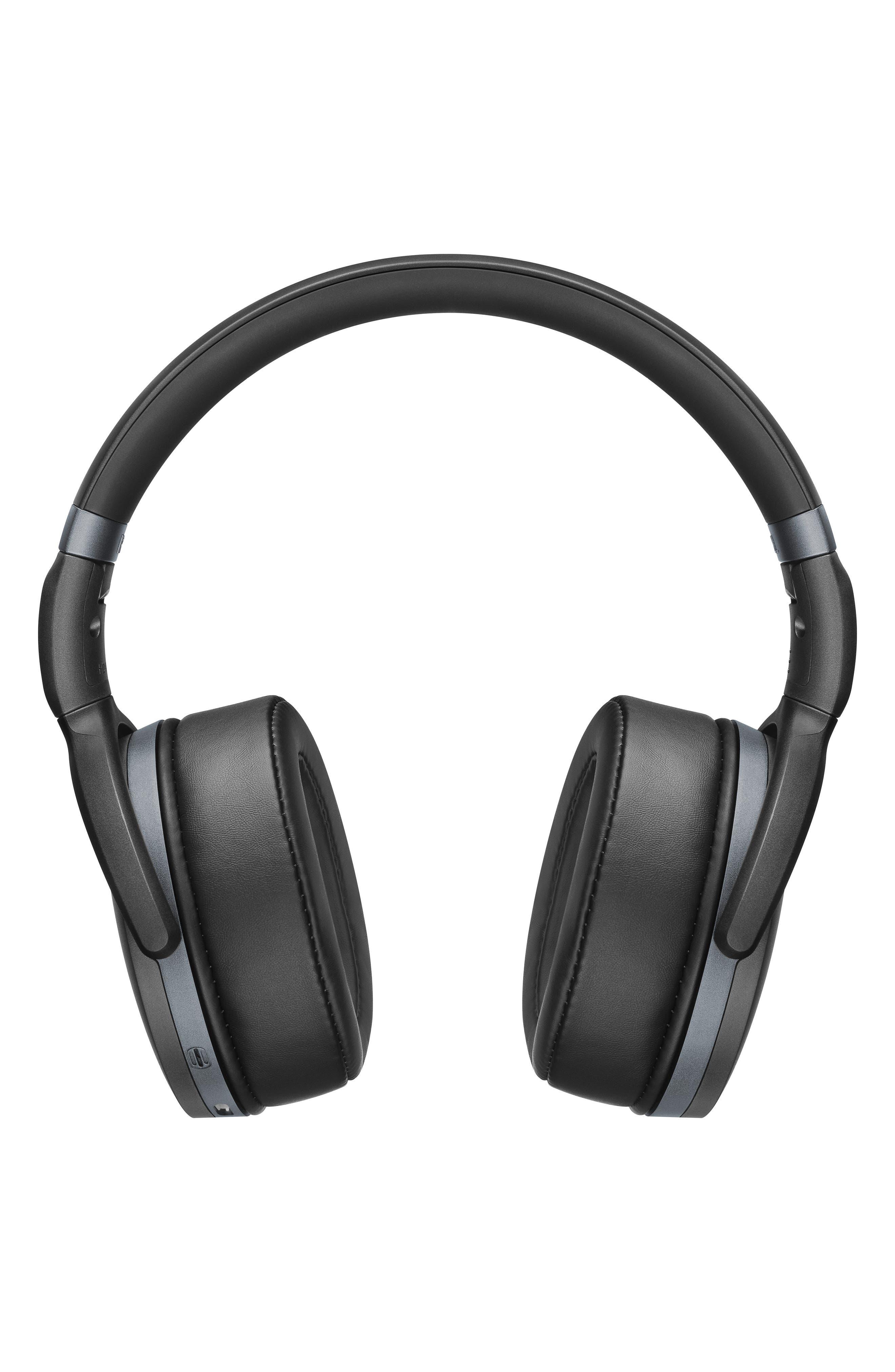 HD 4.40 Bluetooth<sup>®</sup> Headphones,                             Main thumbnail 1, color,                             001