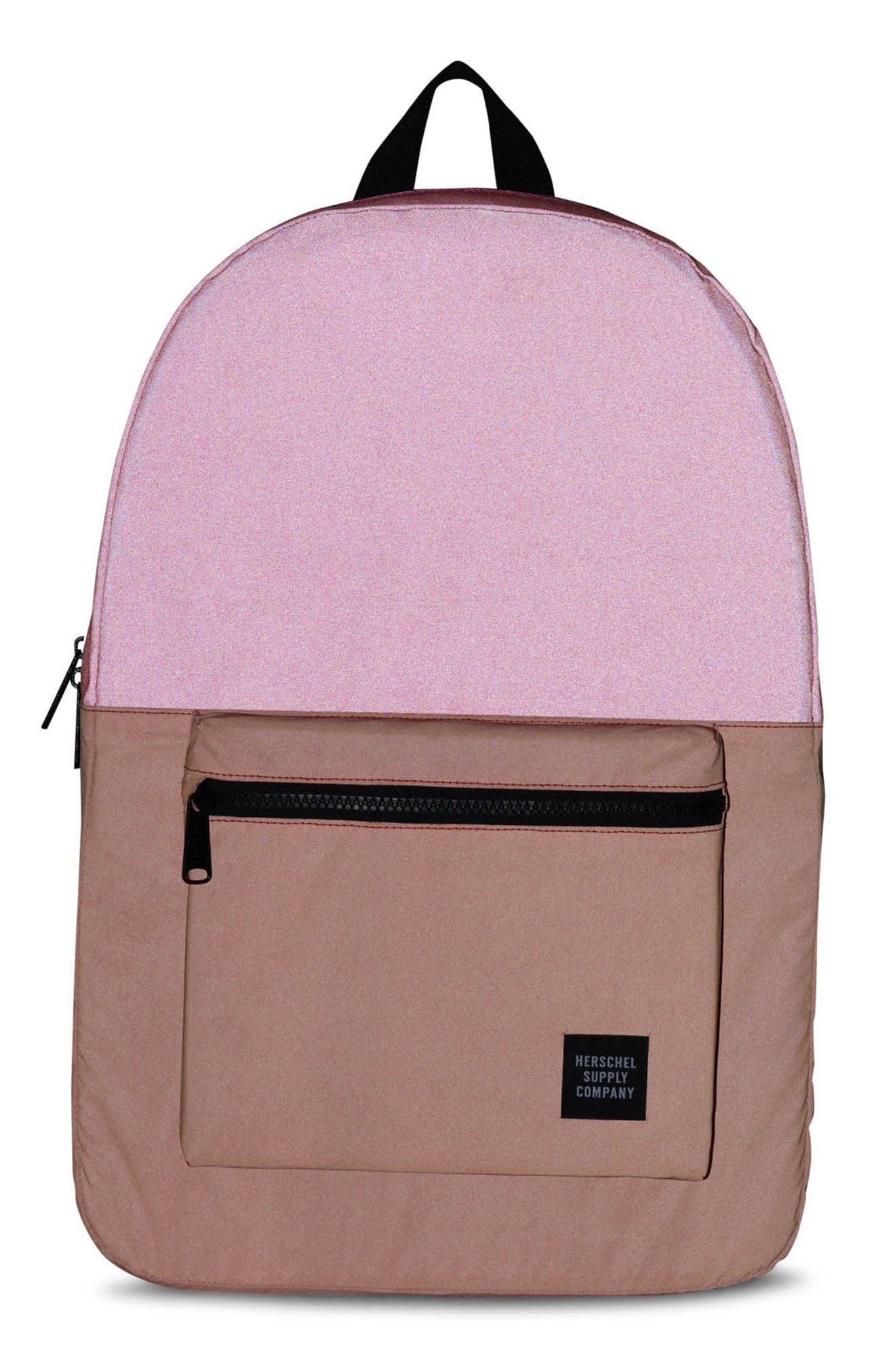 Heritage Reflective Backpack,                             Alternate thumbnail 9, color,