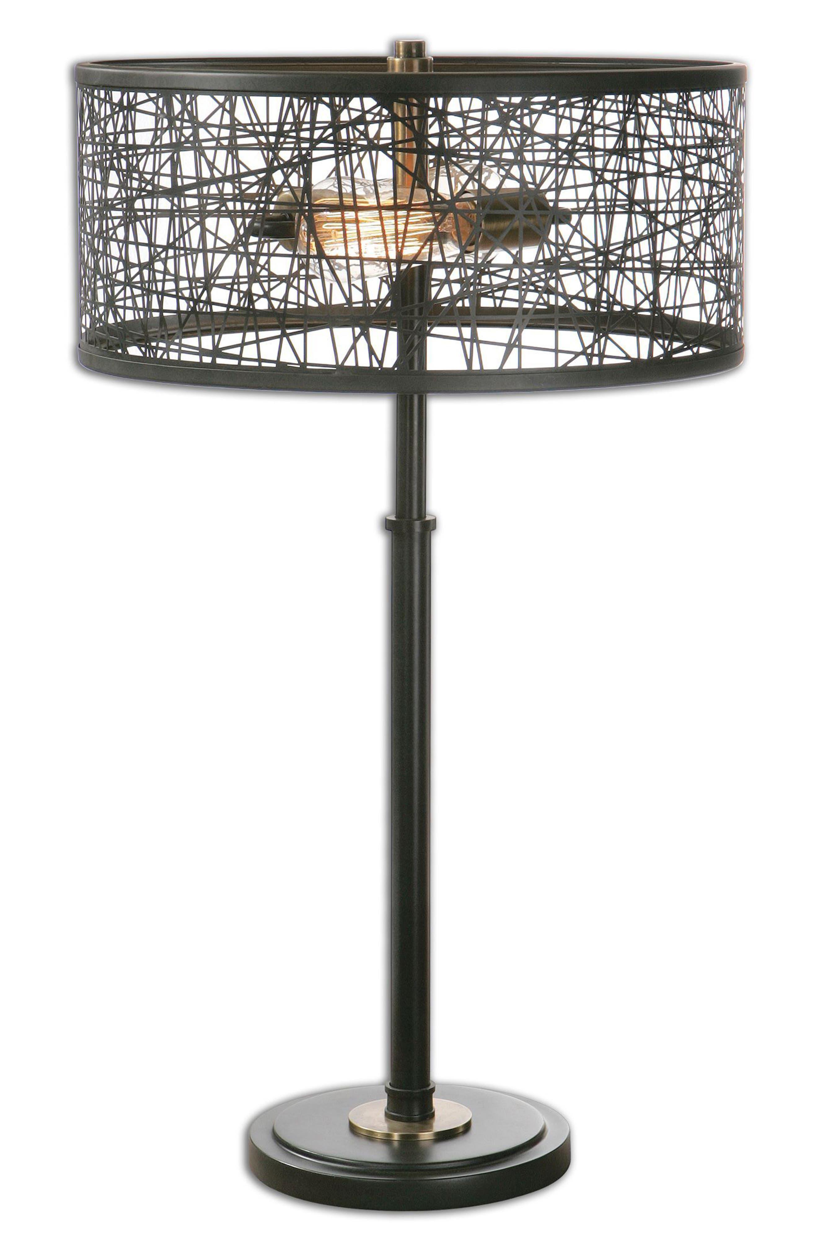 Alita Table Lamp,                             Main thumbnail 1, color,
