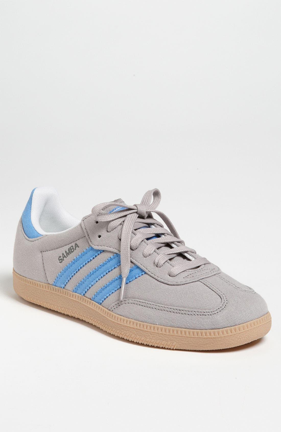 'Samba' Sneaker,                             Main thumbnail 1, color,                             020