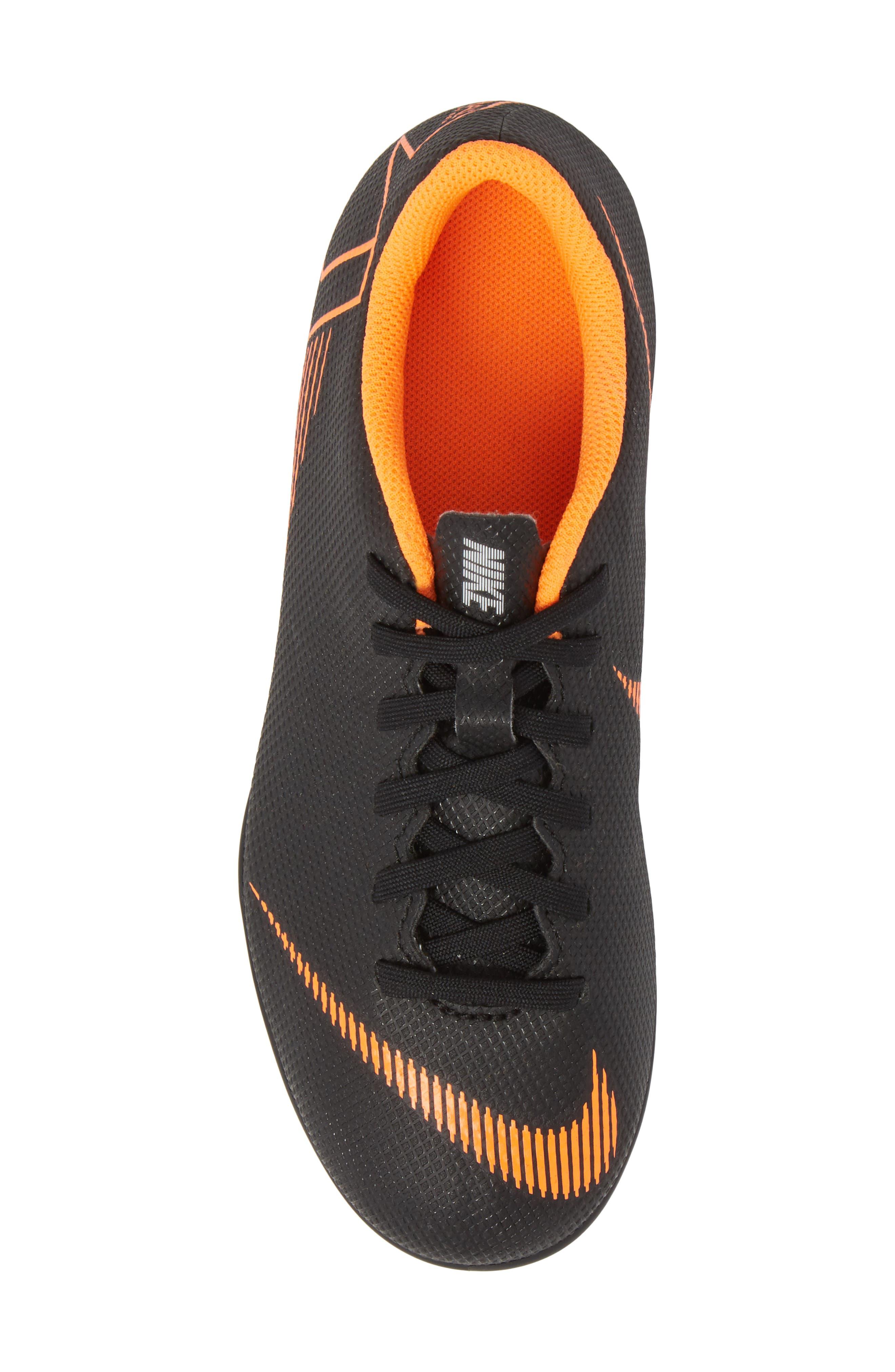 Vapor XII Club Multi Ground Soccer Shoe,                             Alternate thumbnail 5, color,                             004