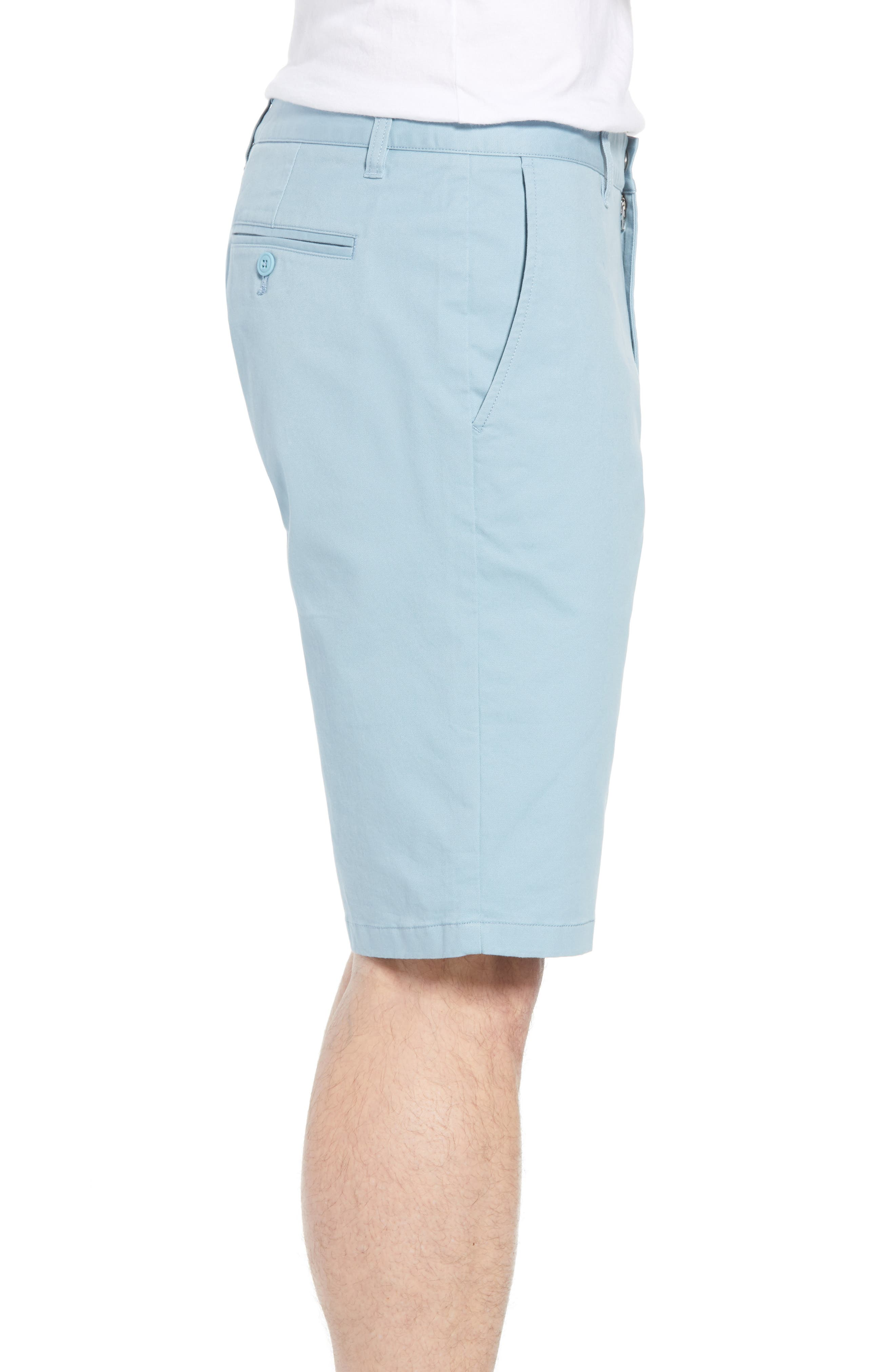 Stretch Washed Chino 11-Inch Shorts,                             Alternate thumbnail 50, color,