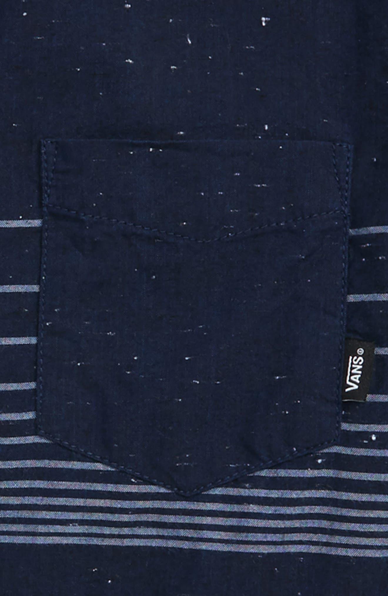 Gillis Woven Shirt,                             Alternate thumbnail 2, color,                             401