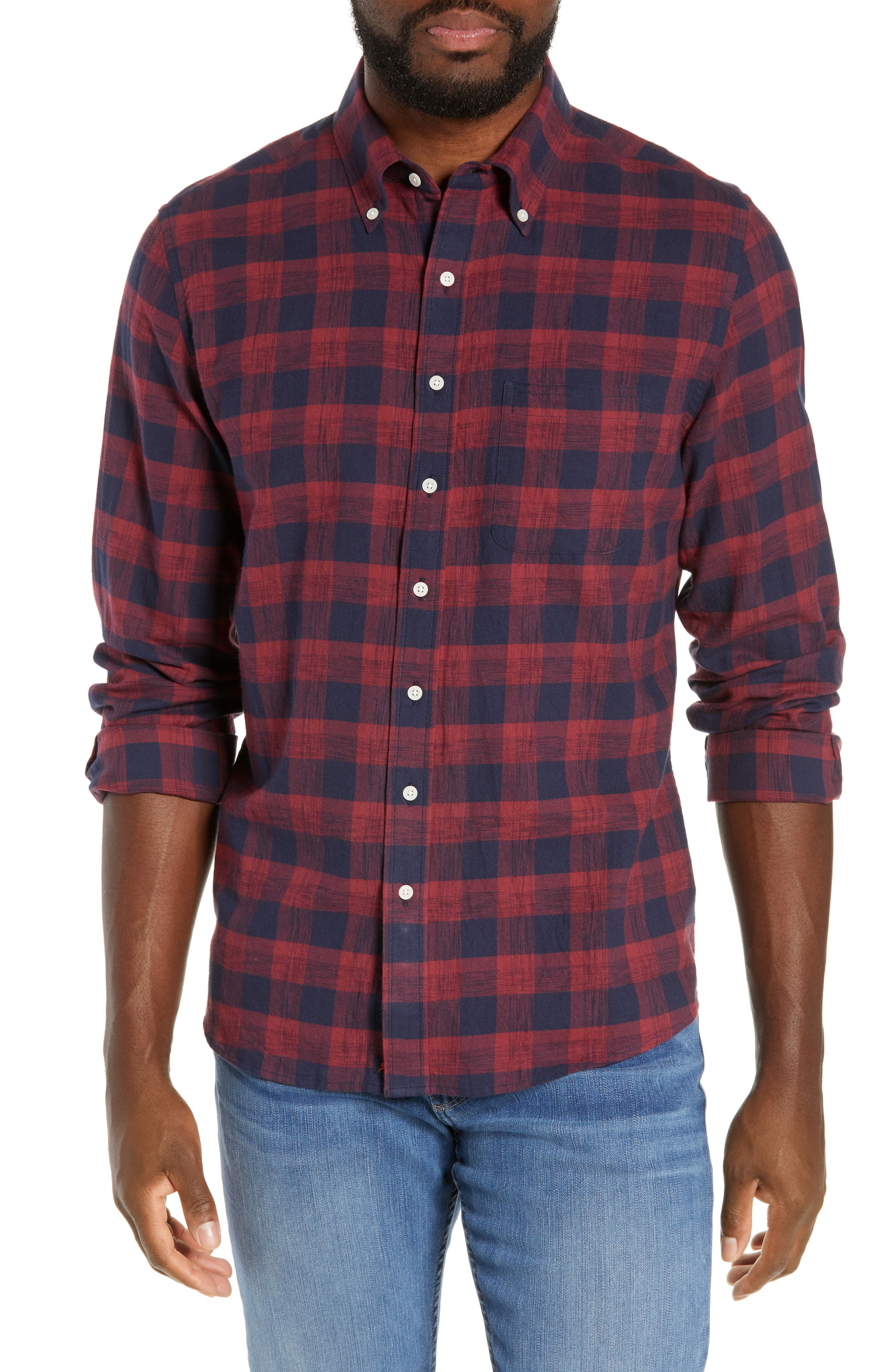 447e9cc17401 Men s Flannel Shirts - Long Sleeve - Country   Outdoors Clothing
