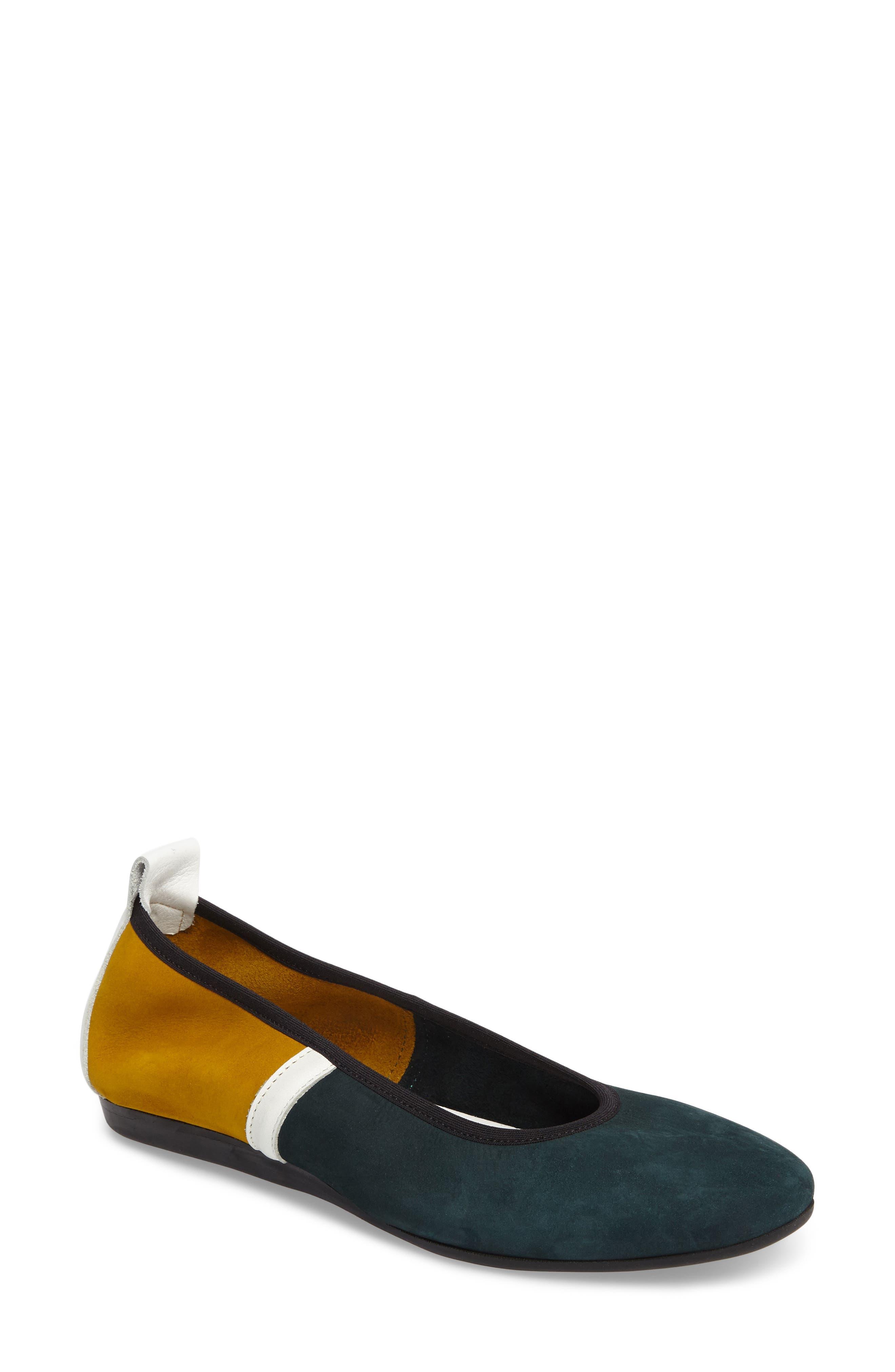 Lamour Ballet Flat,                         Main,                         color, 353