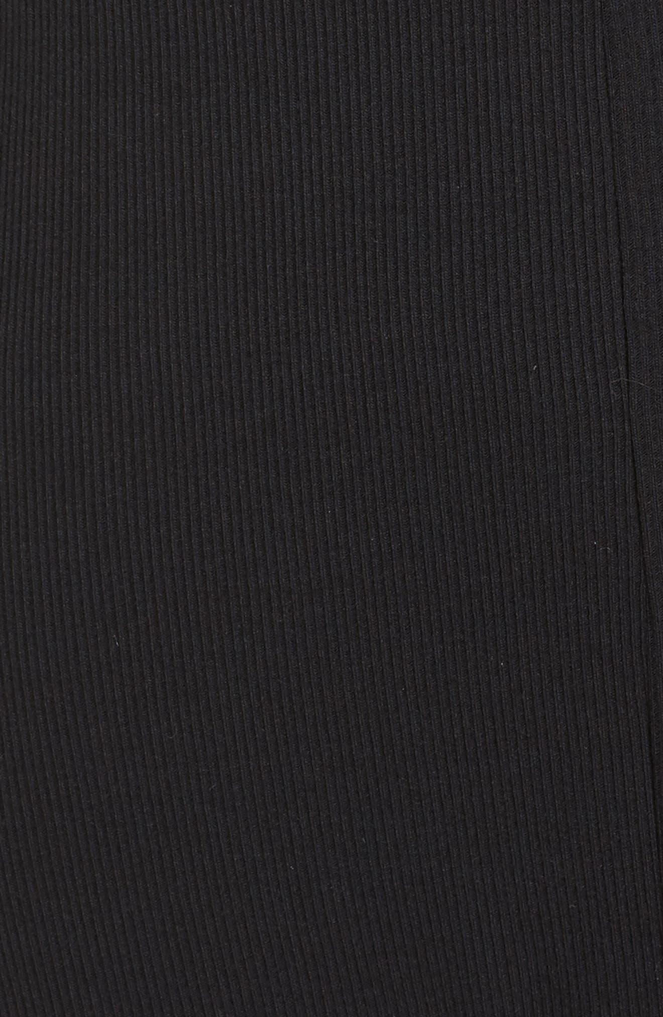 For You Bodysuit,                             Alternate thumbnail 5, color,                             001