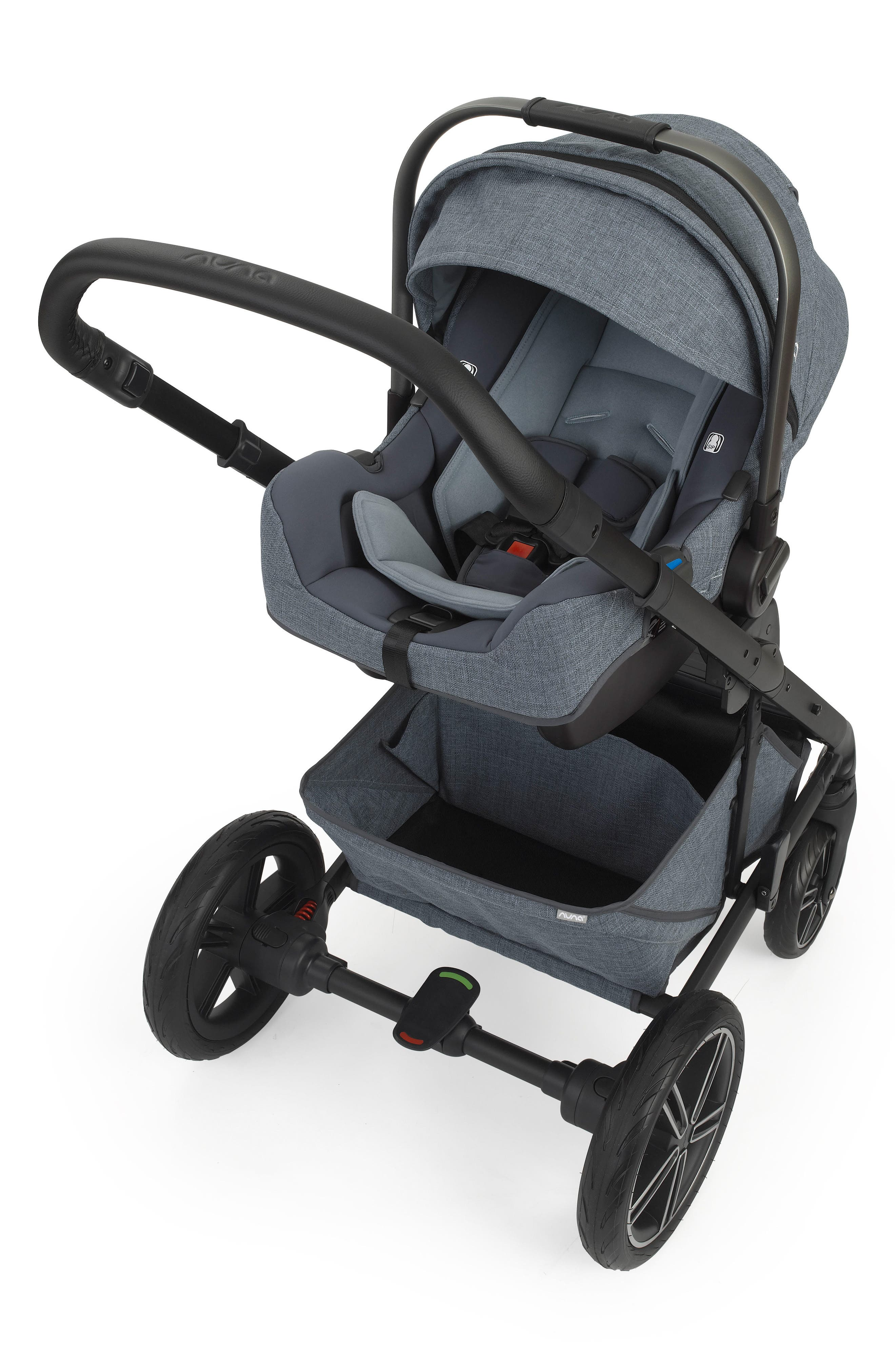 MIXX<sup>™</sup> 2 Stroller System & PIPA<sup>™</sup> Car Seat Set,                             Alternate thumbnail 6, color,